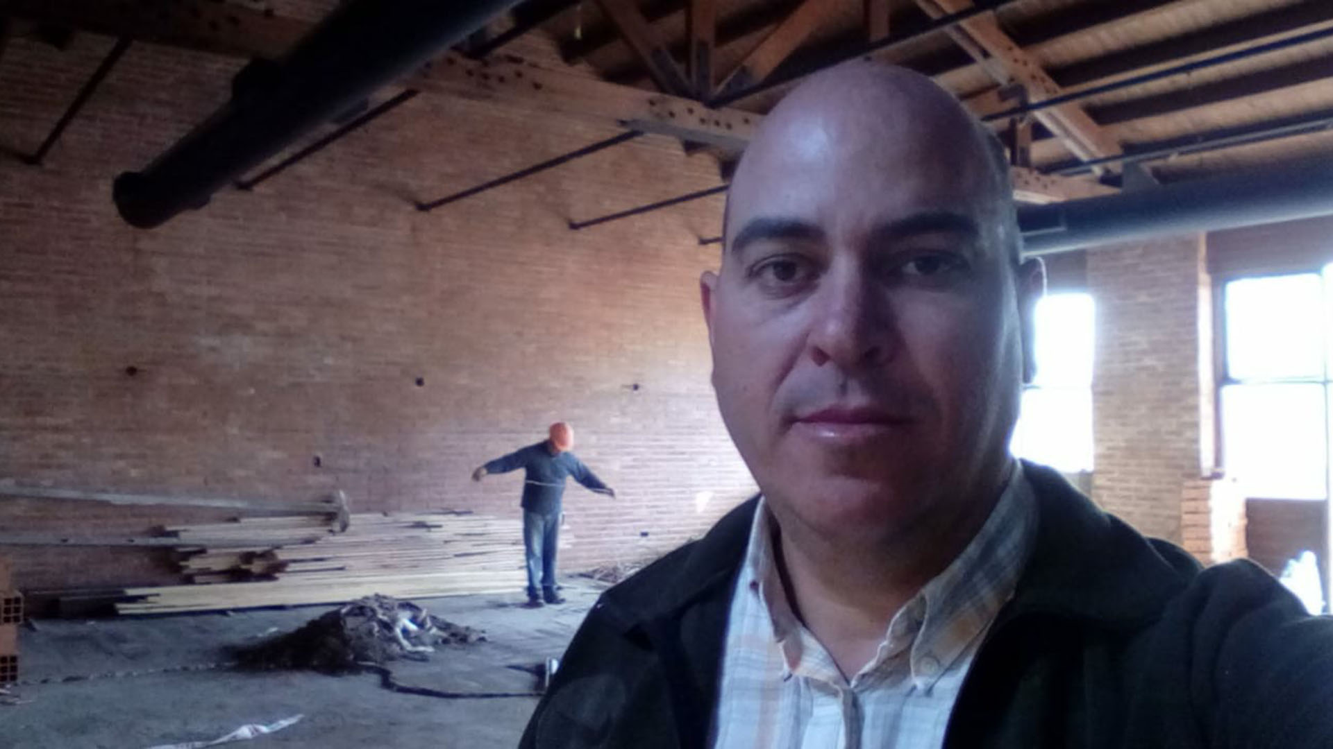 Vicente MArtinez ingeniero venezolano