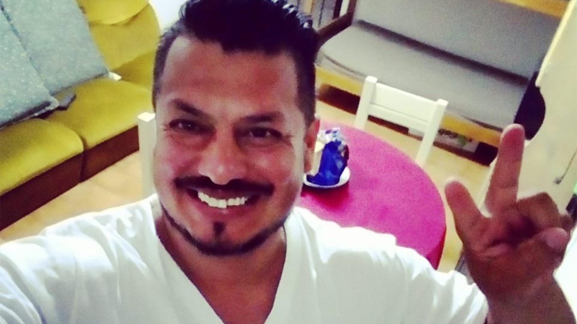 Velaztiqui es el primer detenido por la muerte de Natacha Jaitt.