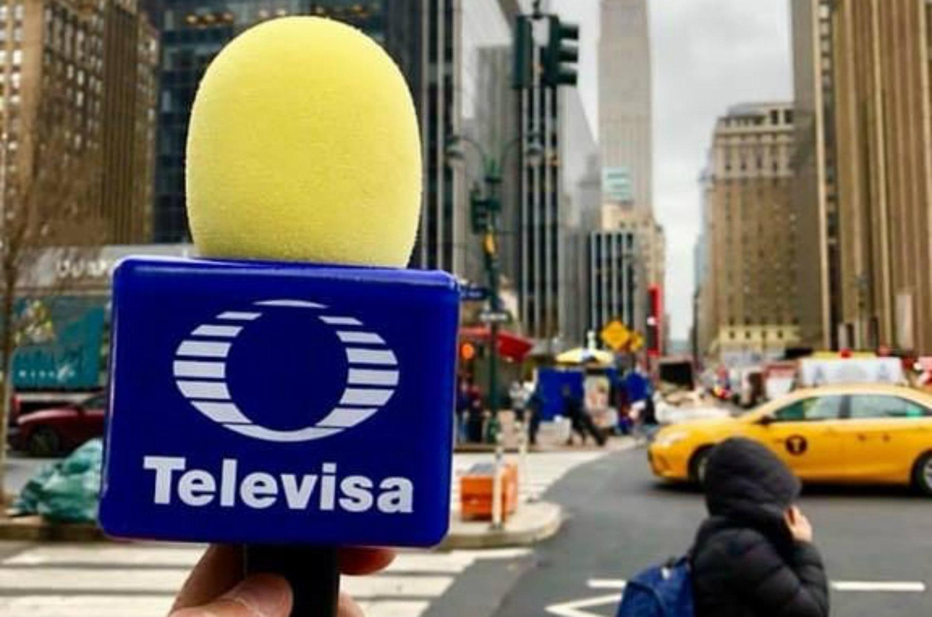 Televisa registró menos utilidades netas en el último trimestre de 2018 (Foto: Instagram / televisa)