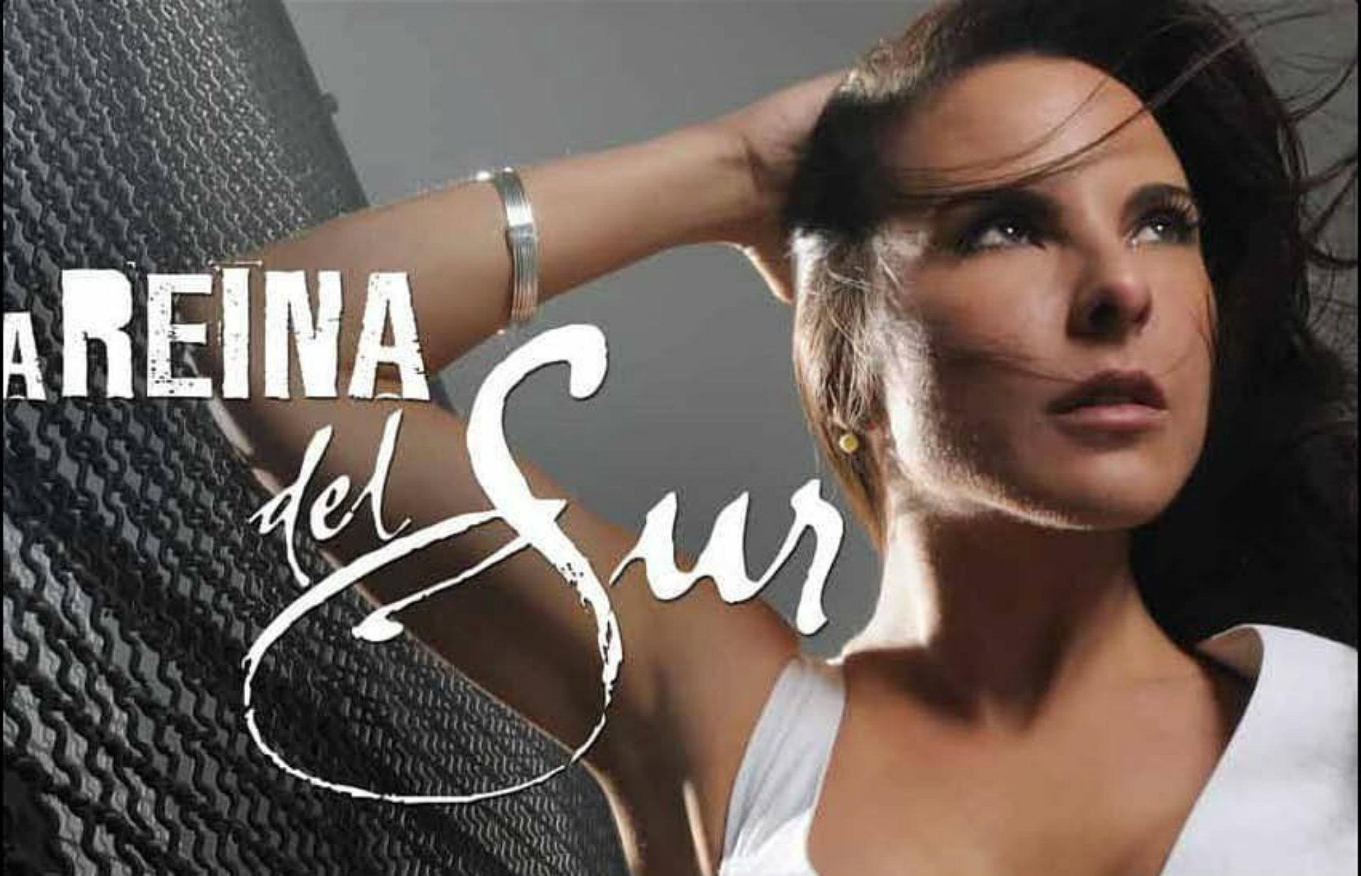 """La primera temporada de """"La Reina del Sur"""" se estrenó en 2011 (Instagram)"""