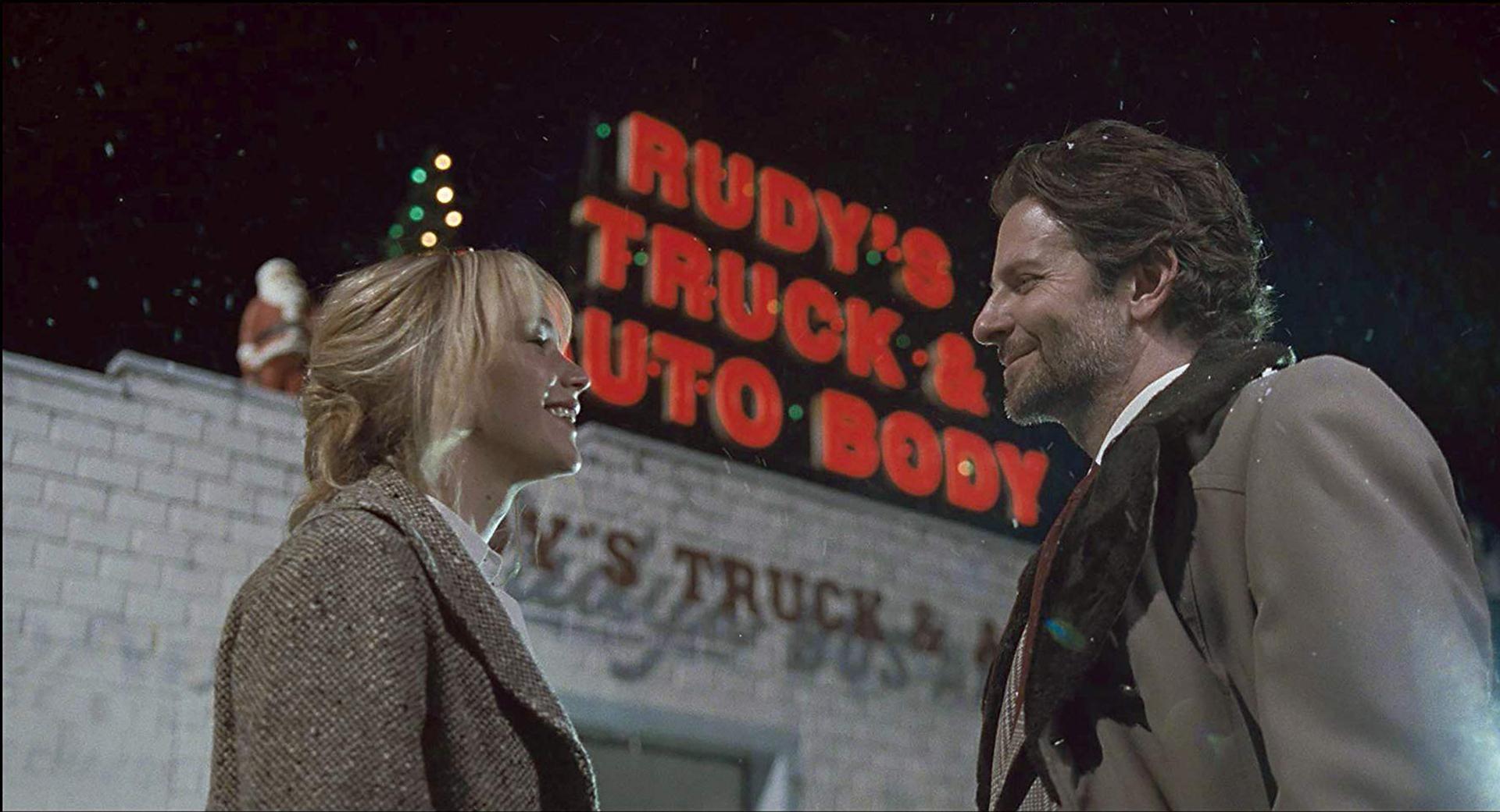 """""""Joy: el nombre del éxito"""": Bradley Cooper y Jennifer Lawrence de nuevo juntos en un filme de David O. Russell"""