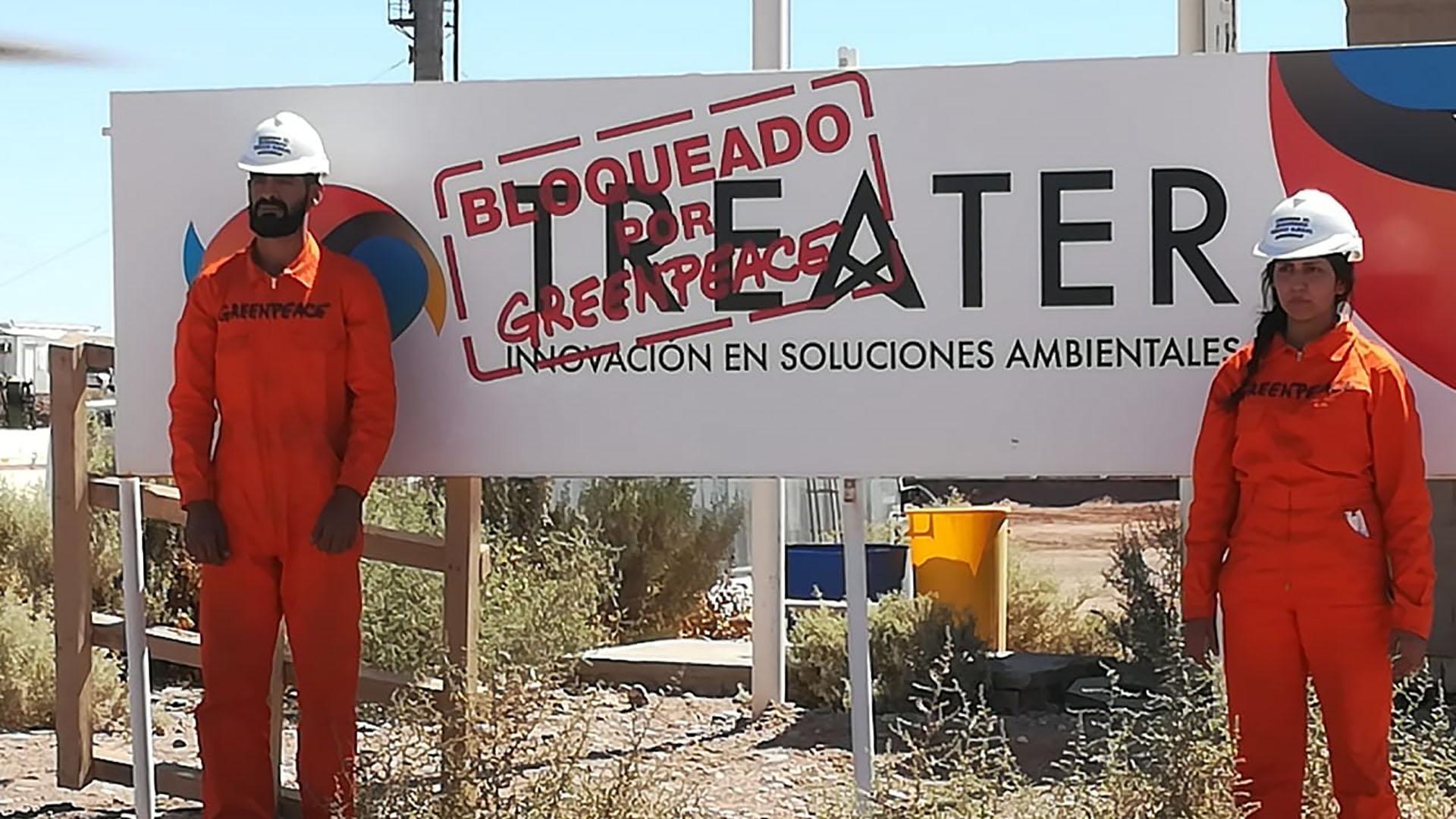 Después de 30 horas de acampe, se levantó la toma en las afueras de Añelo, Neuquén