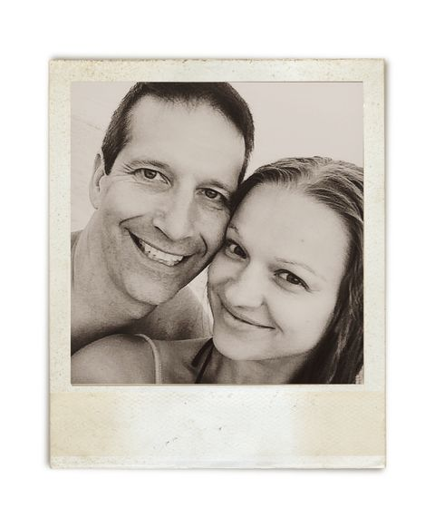 En un principio, Angelika Graswalddijo que Vincent Viafore había muerto en un accidente, luegohizo un acuerdo de culpabilidad (Cortesía Angelika Graswald)