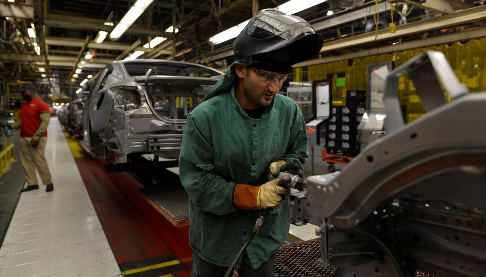 Hay más de 1.100.000 empleos en Estados Unidos ligados a las exportaciones a China (Reuters)