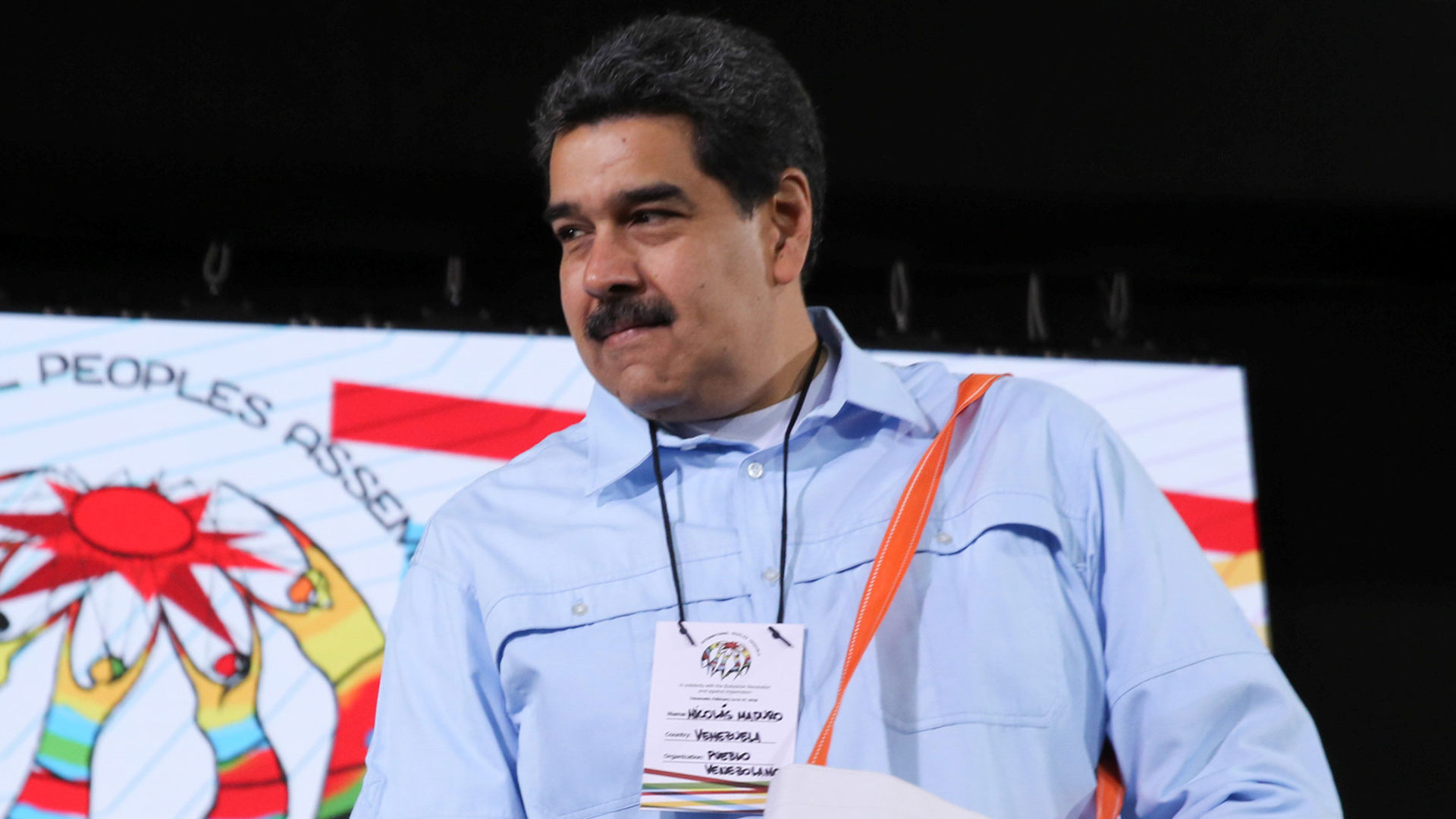 Nicolás Maduro, uno de los mayores censores de la región (Reuters)