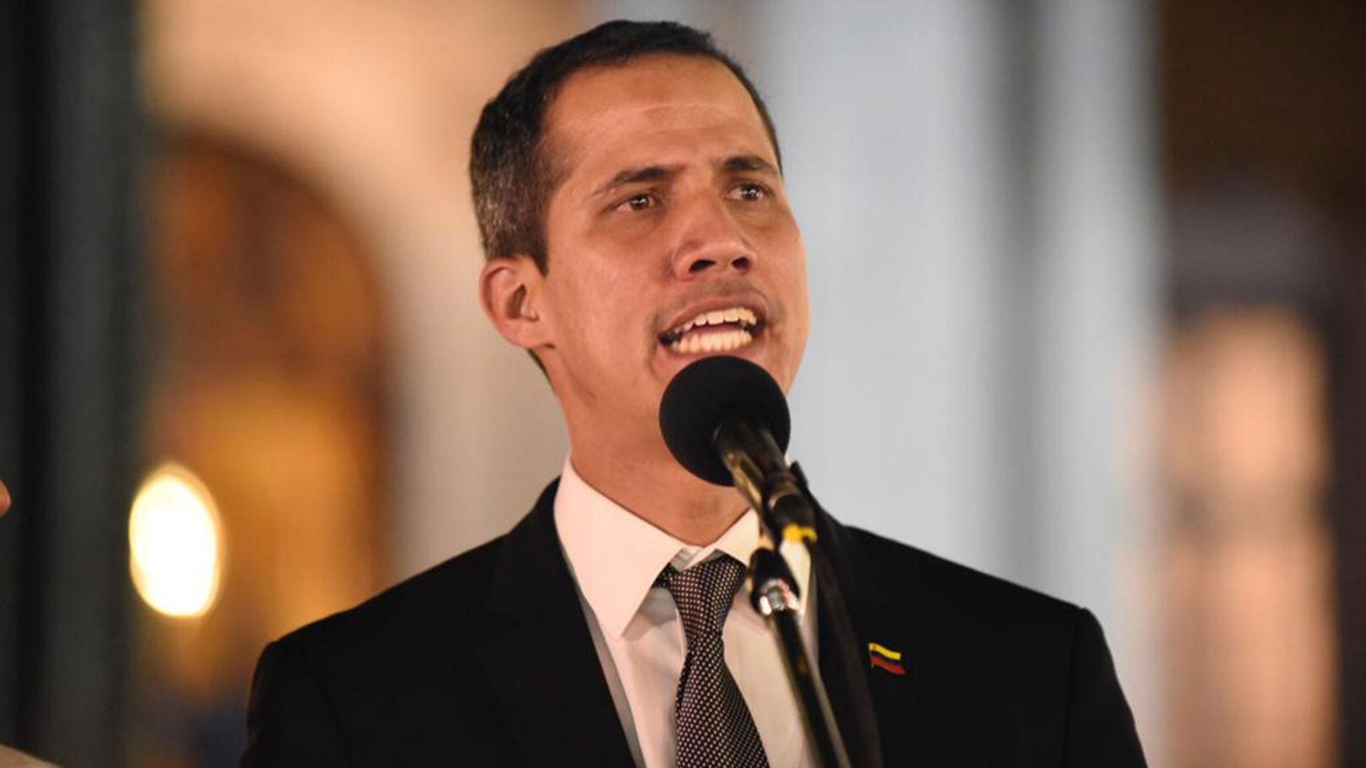 Juan Guaidó regresará a Venezuela en las próximas horas (Colin Boyle)