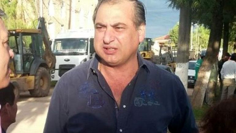 Julio Jalit gestiona Pichanal desde hace 15 años.