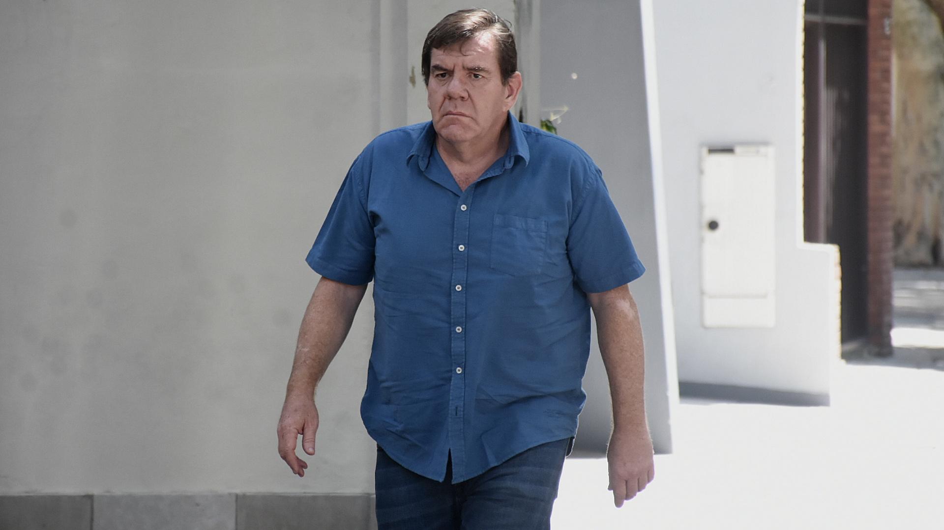El diputado nacional de Cambiemos Guillermo Montenegro