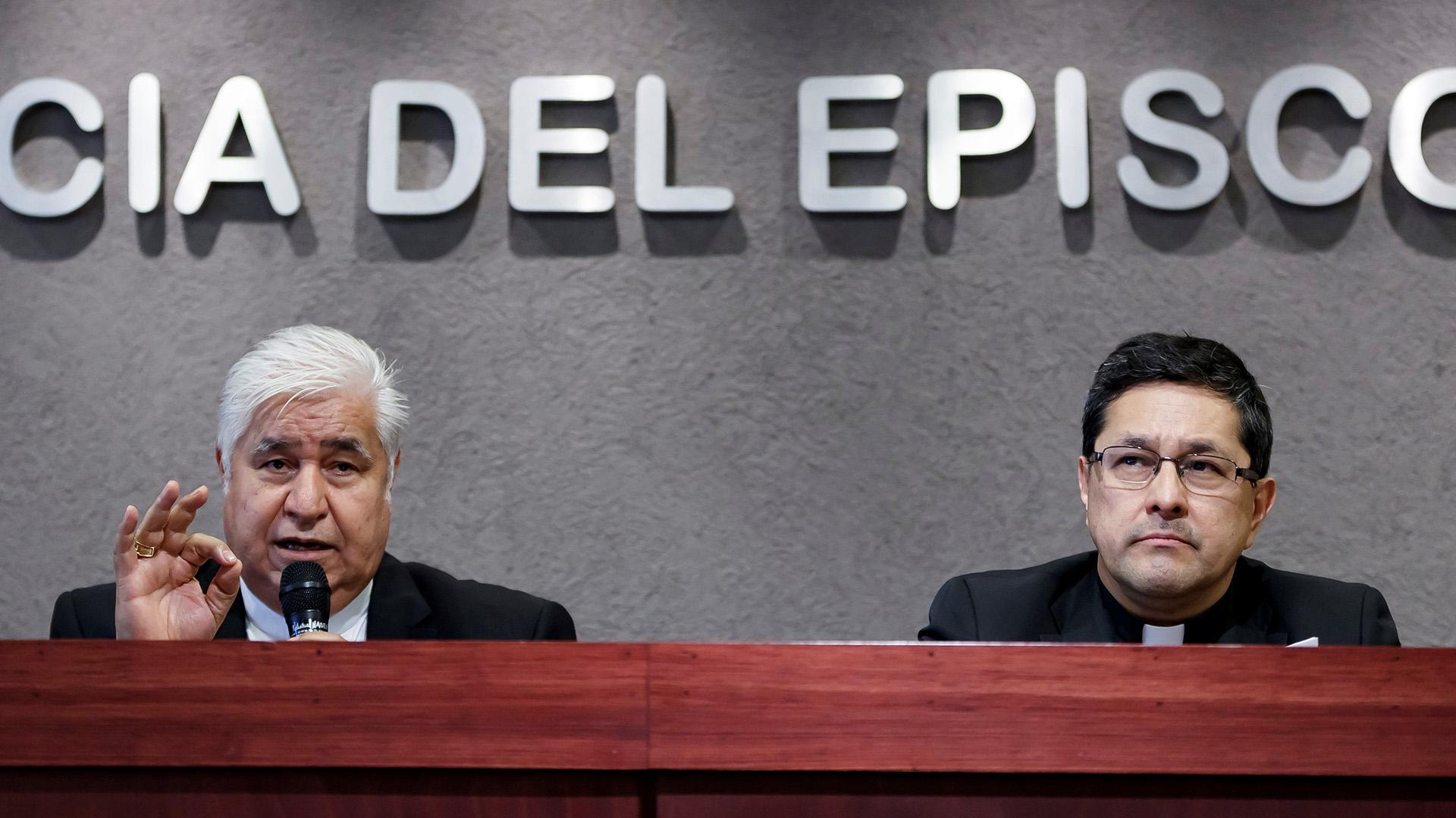 Las autoridades lanzaron un manual para la protección del menor (Foto: EFE/José Méndez)