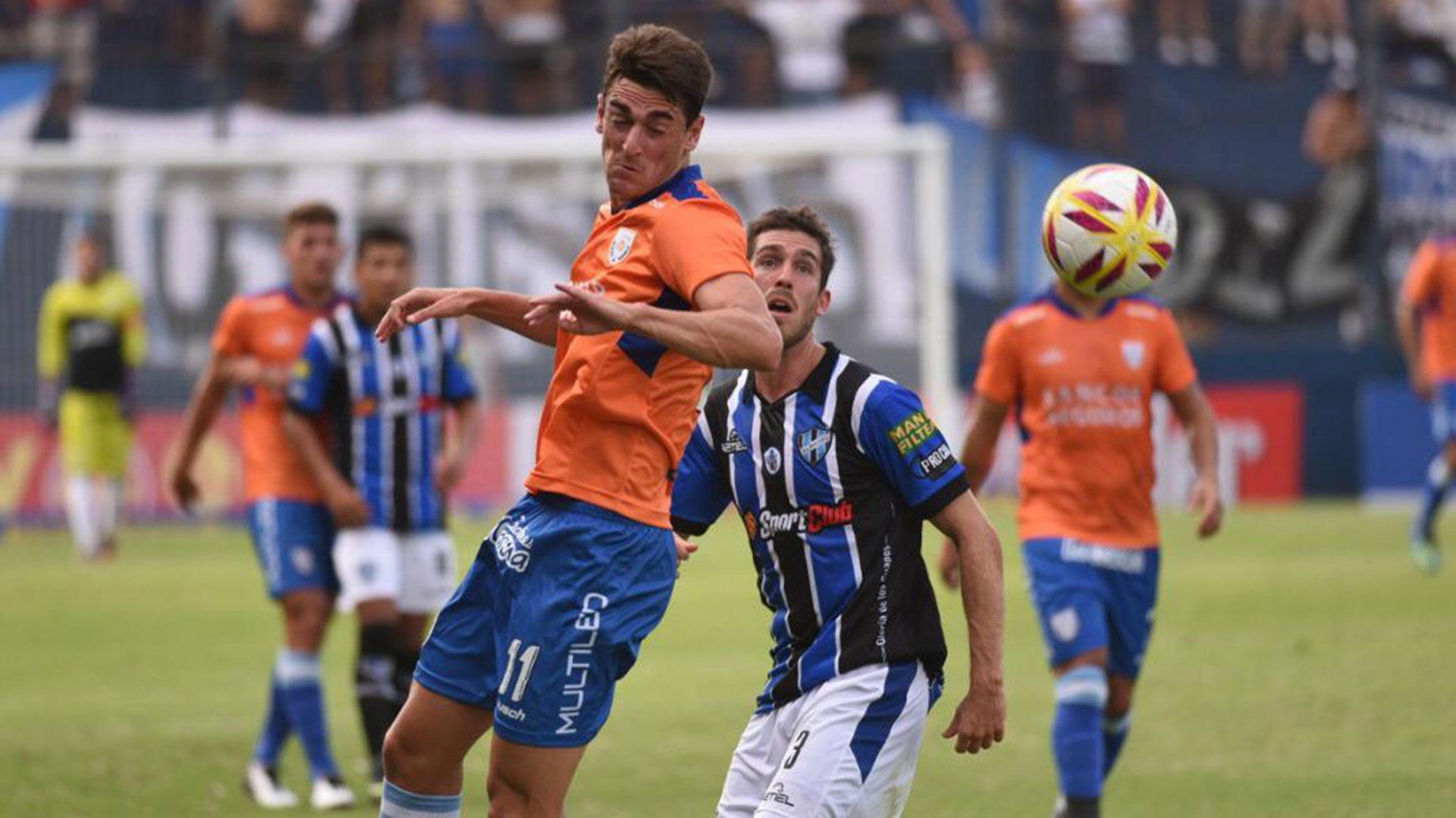 Almagro jugará en 16avos de final con el ganador del cruce entre Boca y Estudiantes de Río Cuarto (Foto: Copa Argentina)