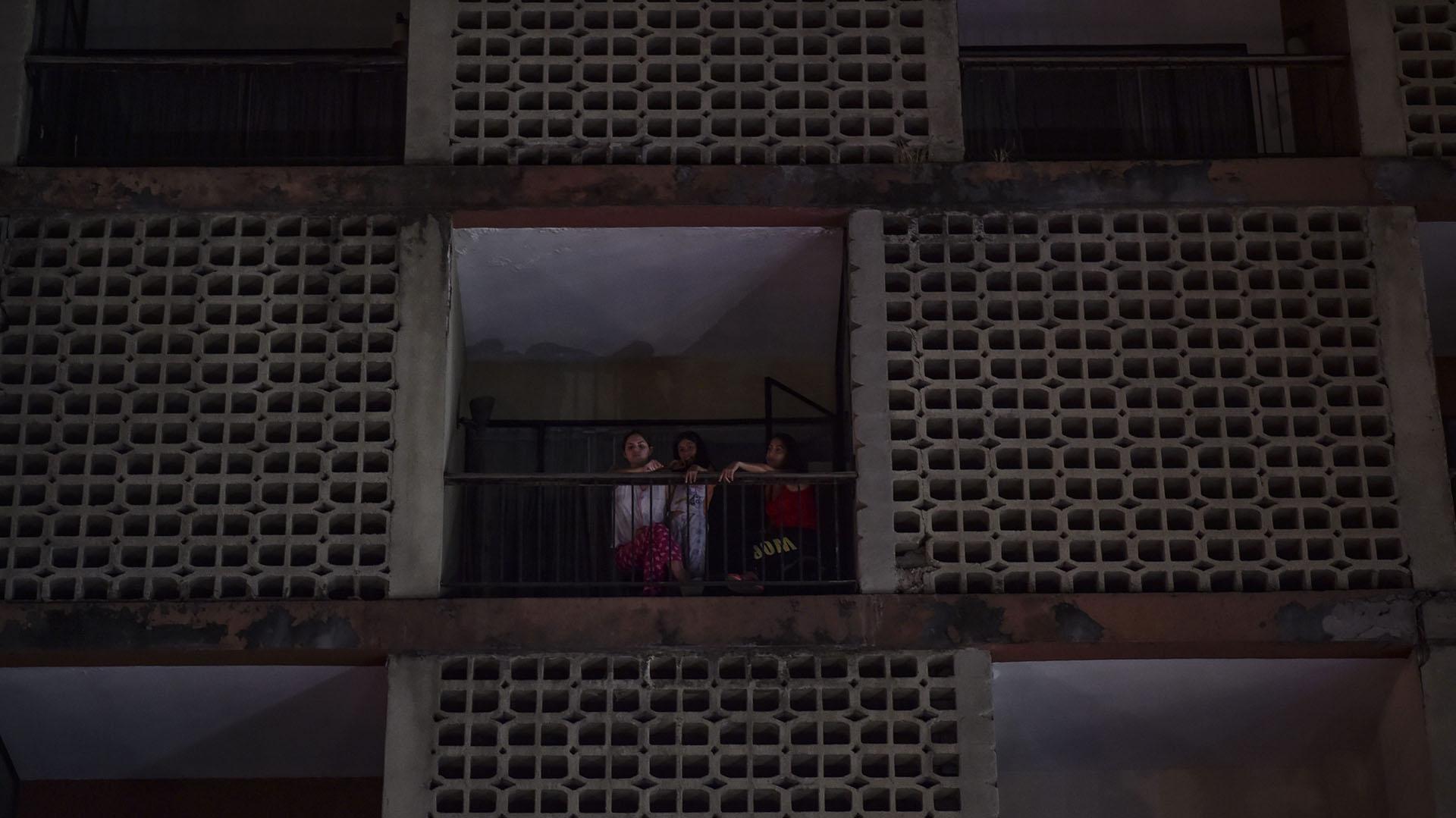 En Venezuela son frecuentes las fallas del servicio eléctrico, que controla el Estado a través de Corpoelec.