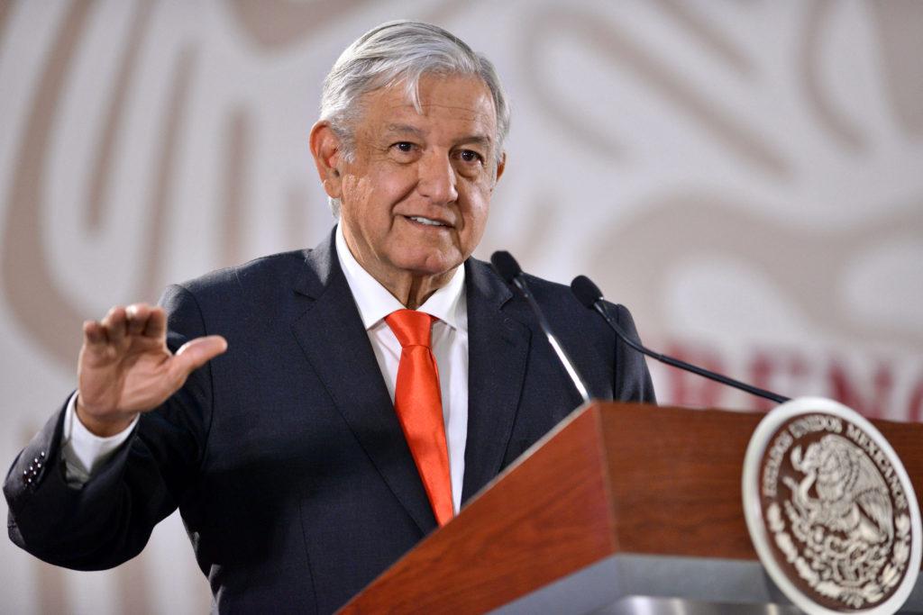 López Obrador se comprometió a no reelegirse (Foto: lopezobrador.org.mx)