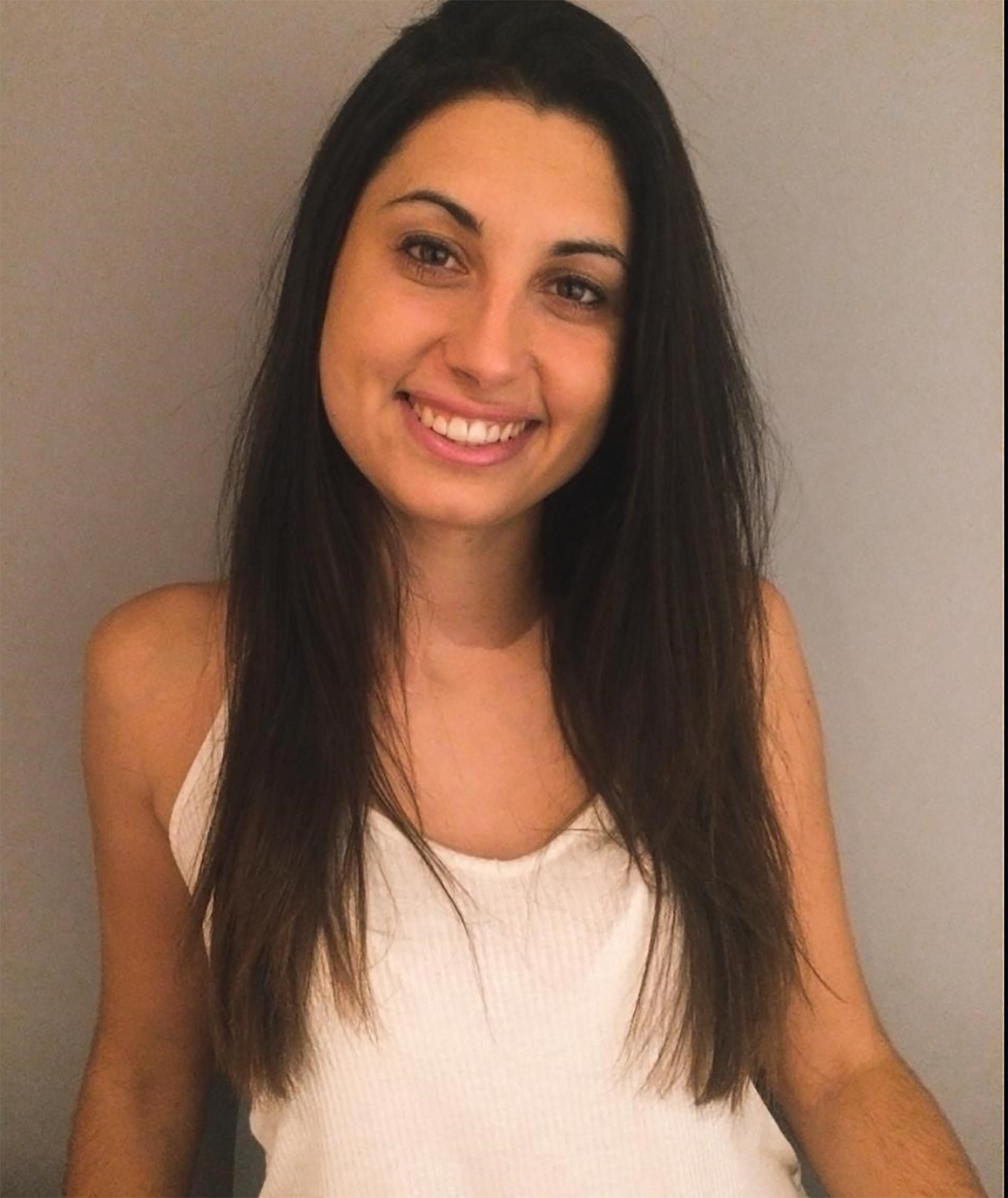 Camila Lucia Giovini está trabajando en un modelo de viviendas eólicas