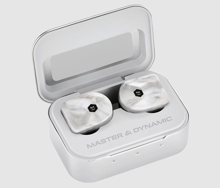 El dispositivo que vende Louis Vuitton es el modelo MW07 de la compañía Master Dynamic, que se vende a un coste de USD trescientos treinta (Foto: Master Dynamic)