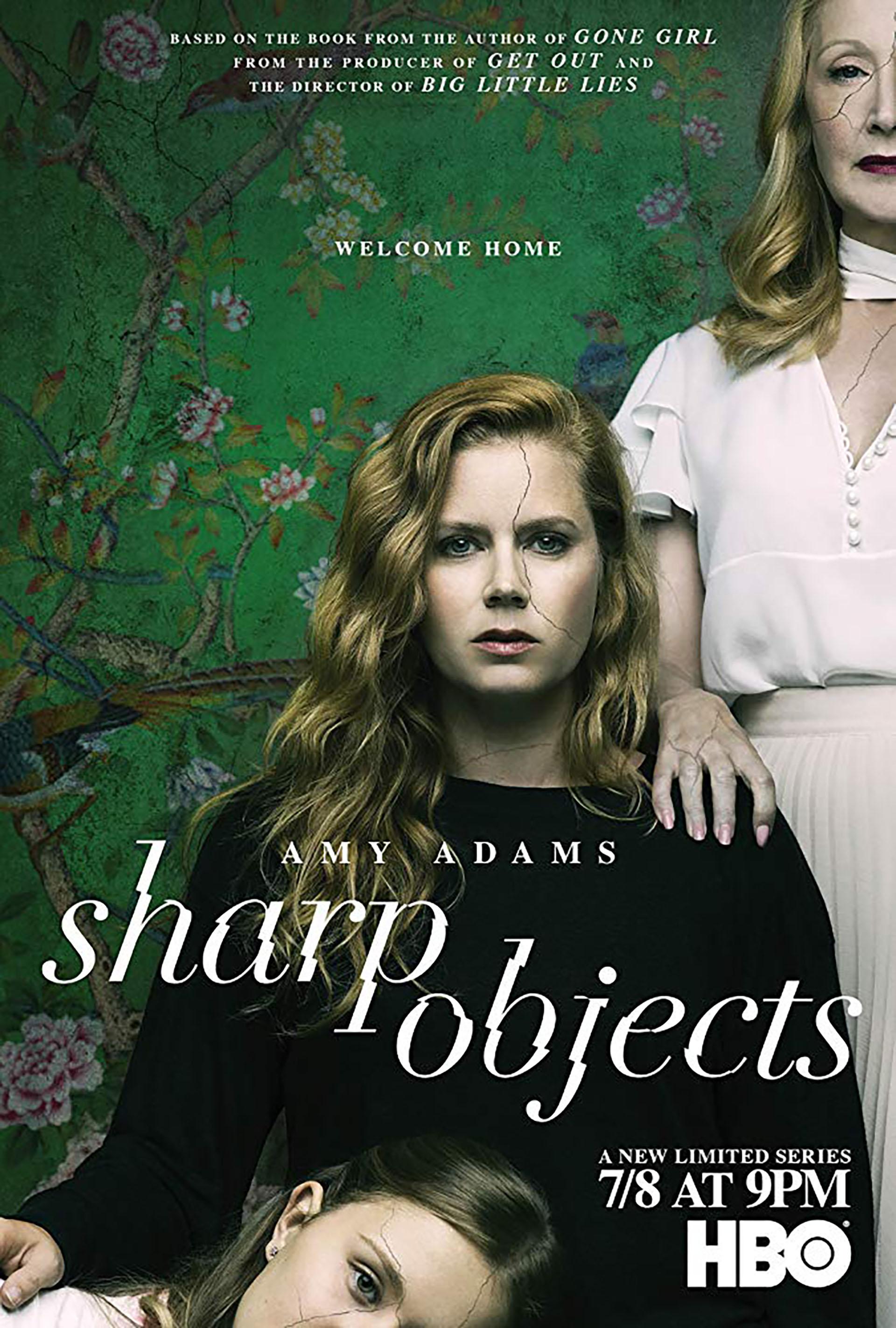 Sharp Objects 1