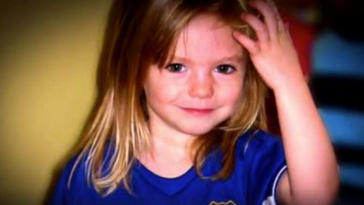 La familia afirmó que vio que el hombre que se alejaba de la habitación de Madeline en el Ocean Club Resort llevaba a una niña (Foto: Facebook)