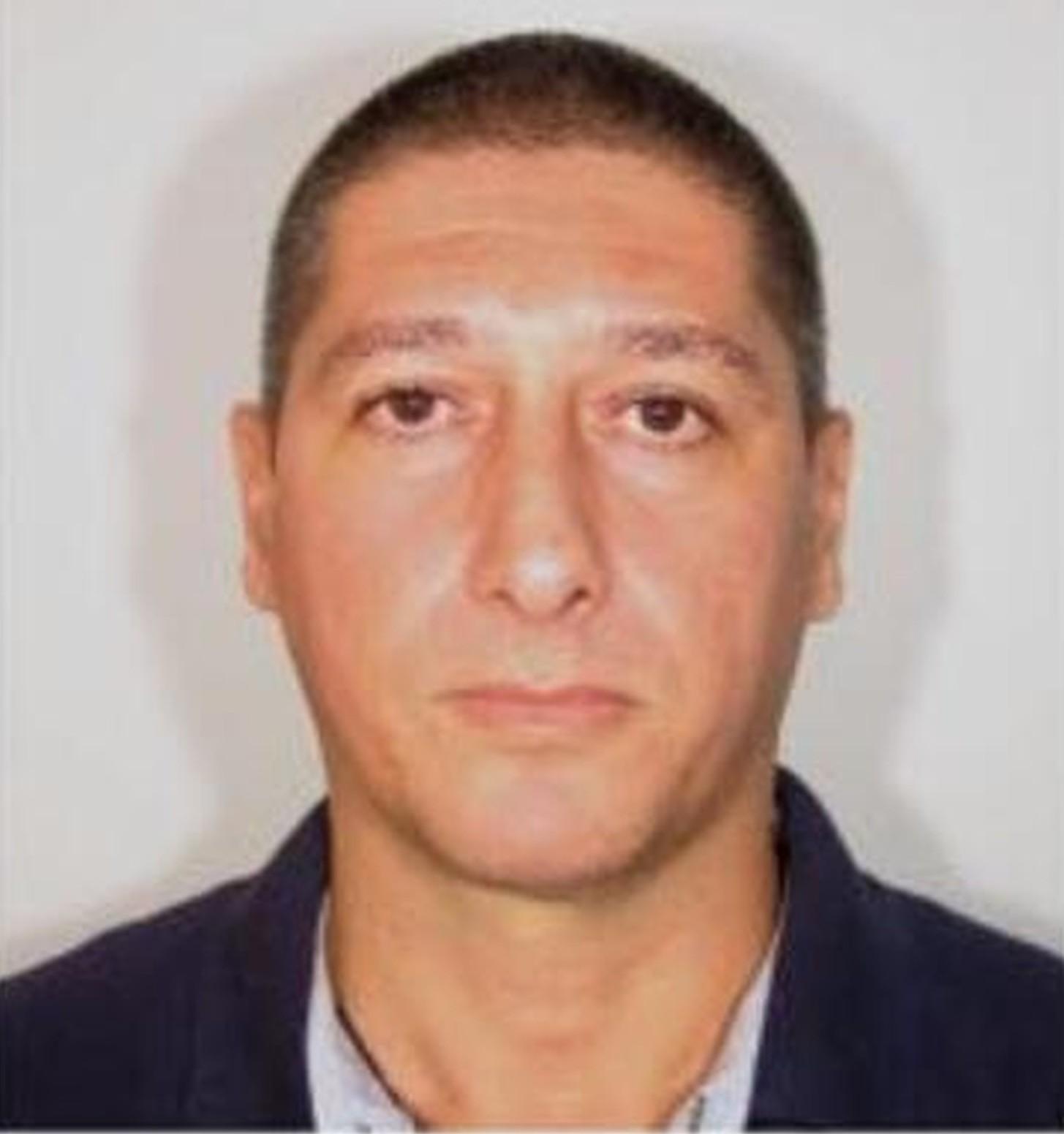 El sargento de la Policía Militar Ronnie Lessa está acusado de ser el creador material del asesinato.