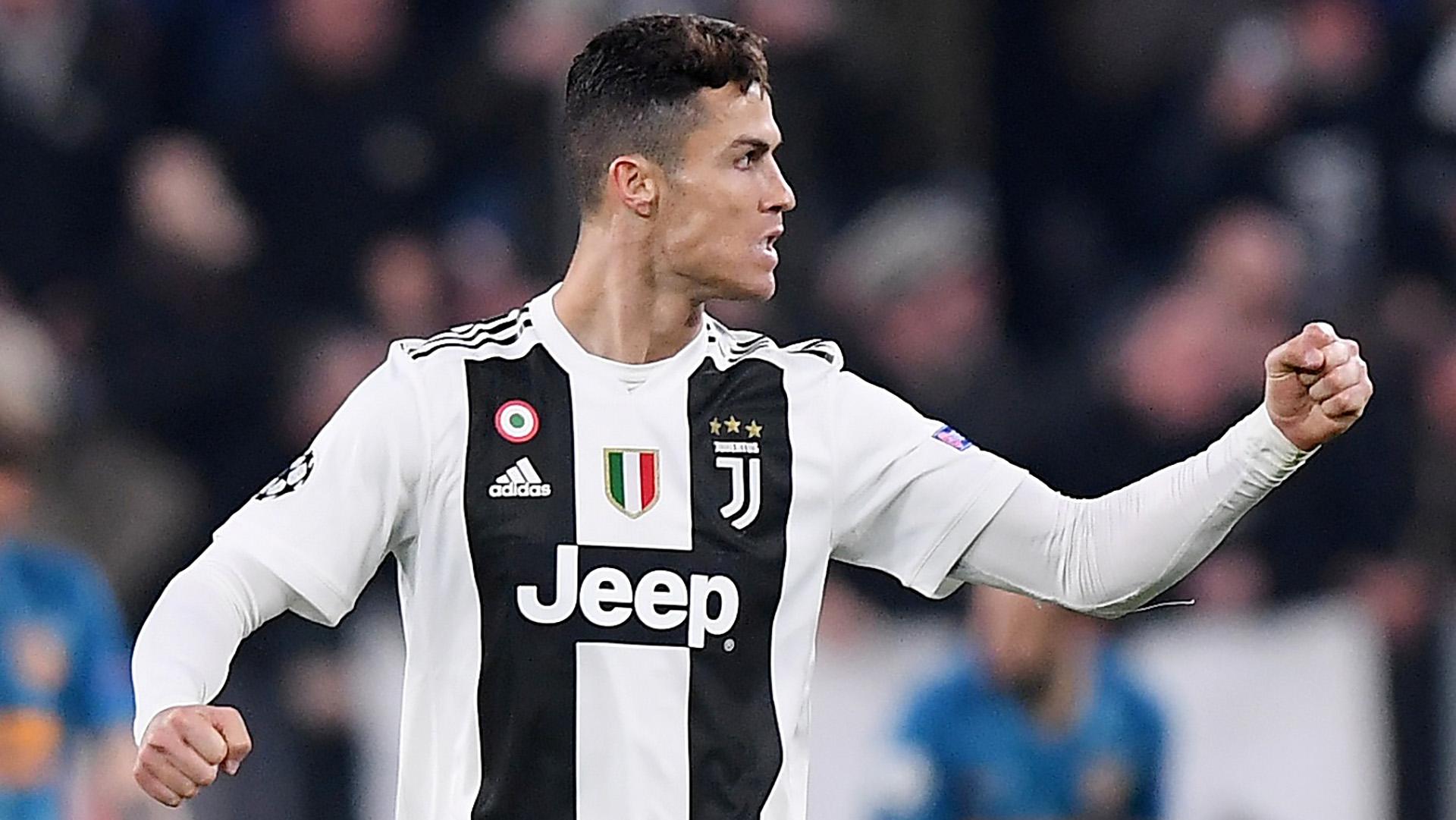 El portugués cierra una temporada con altibajos en la Juventus