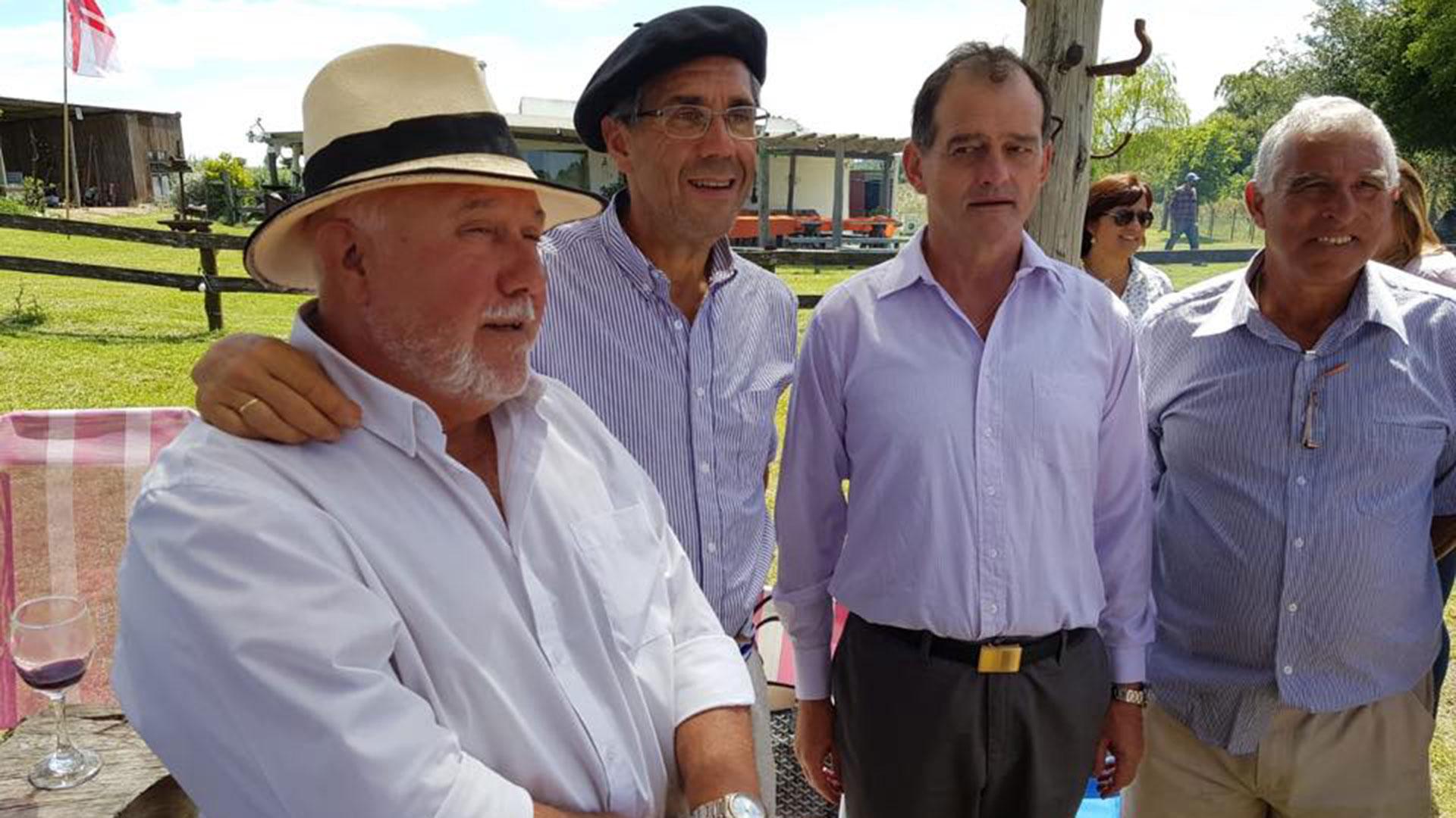 """Quién es Guido Manini Ríos, el """"Bolsonaro"""" uruguayo al que Tabaré ..."""