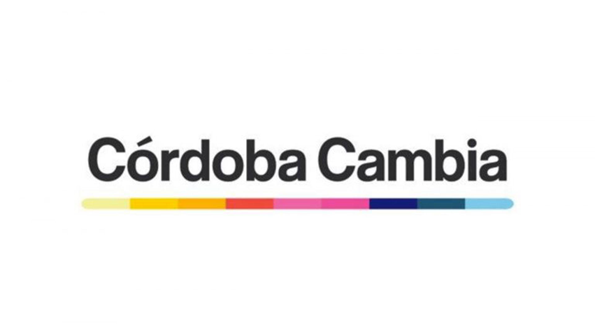 Lobo de Córdoba Cambia, que acaba de presentado en la justicia electoral.