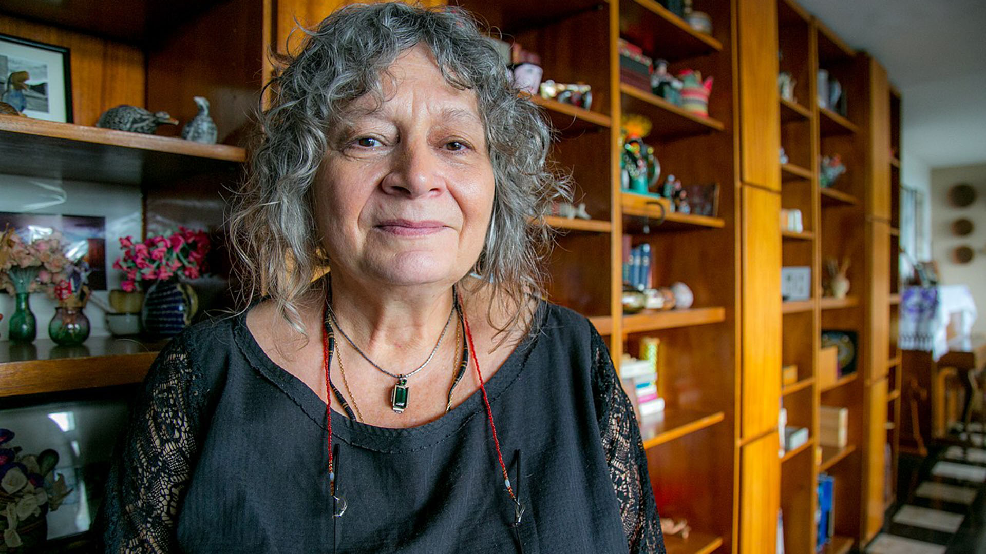 Rita Segato dará el discurso inaugural