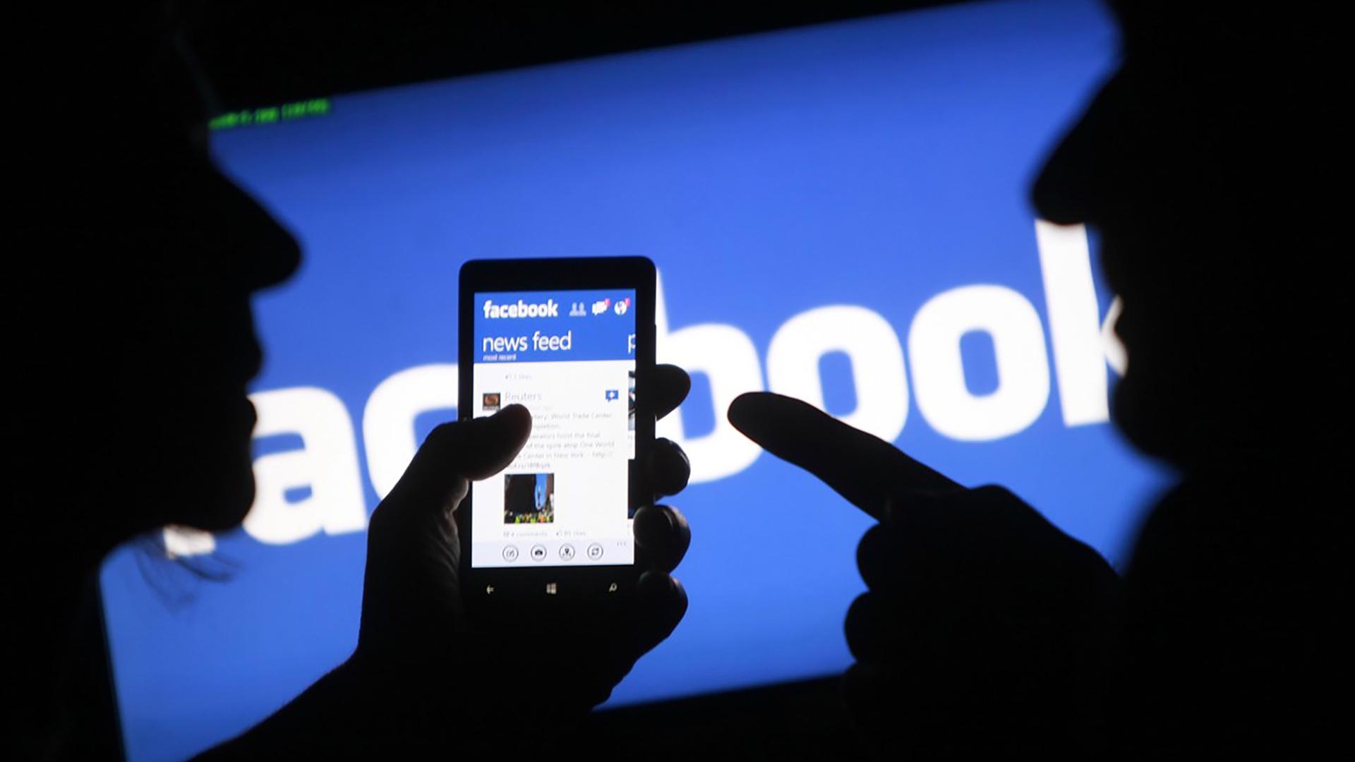 La compañía estadounidense Facebook, informó que su equipo está trabajando para lograr solucionar los problemas que presentan sus aplicaciones (Foto: Archivo)