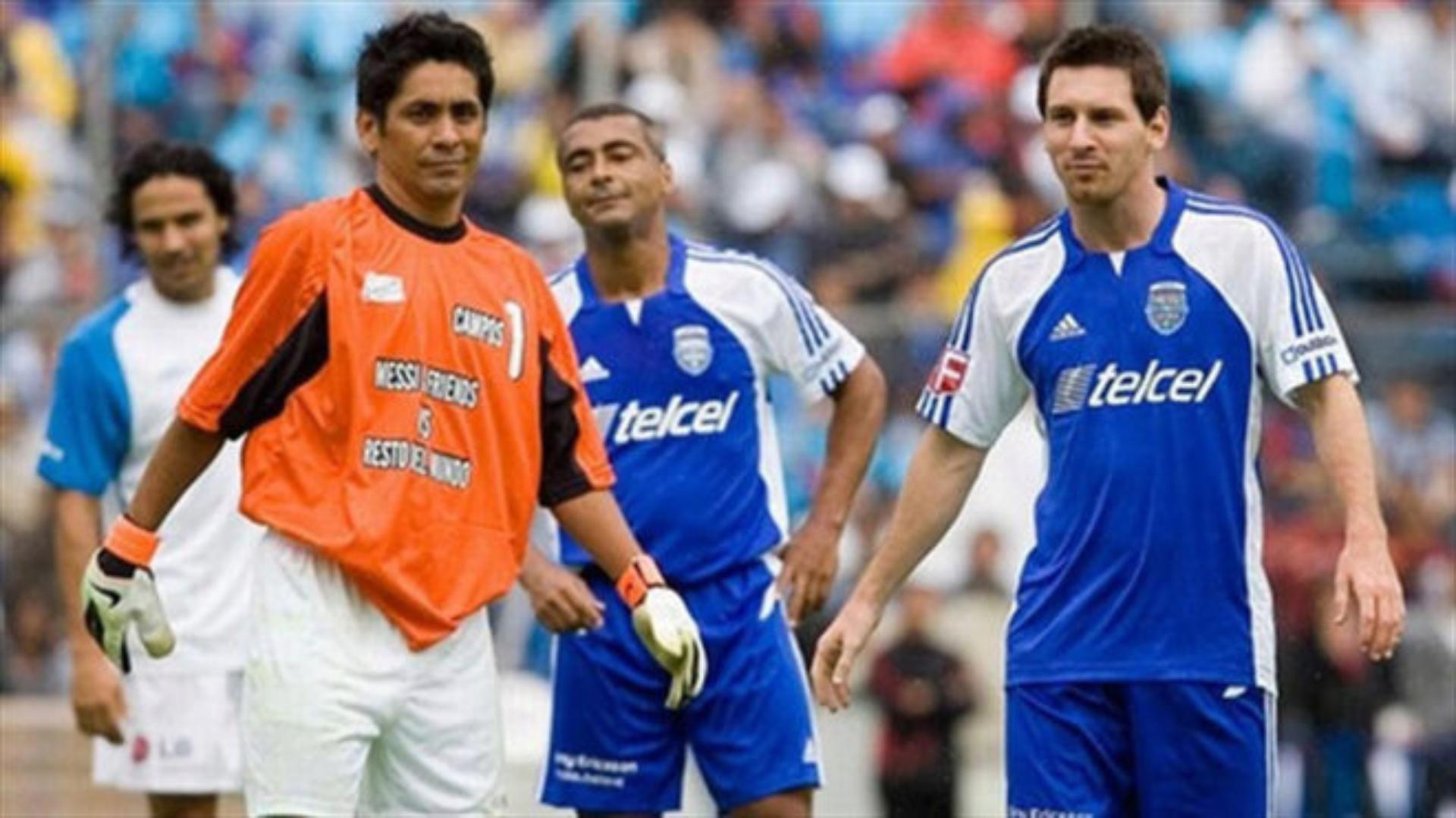 El argentino salió de la cancha al minuto 70 (Foto: Reuters)