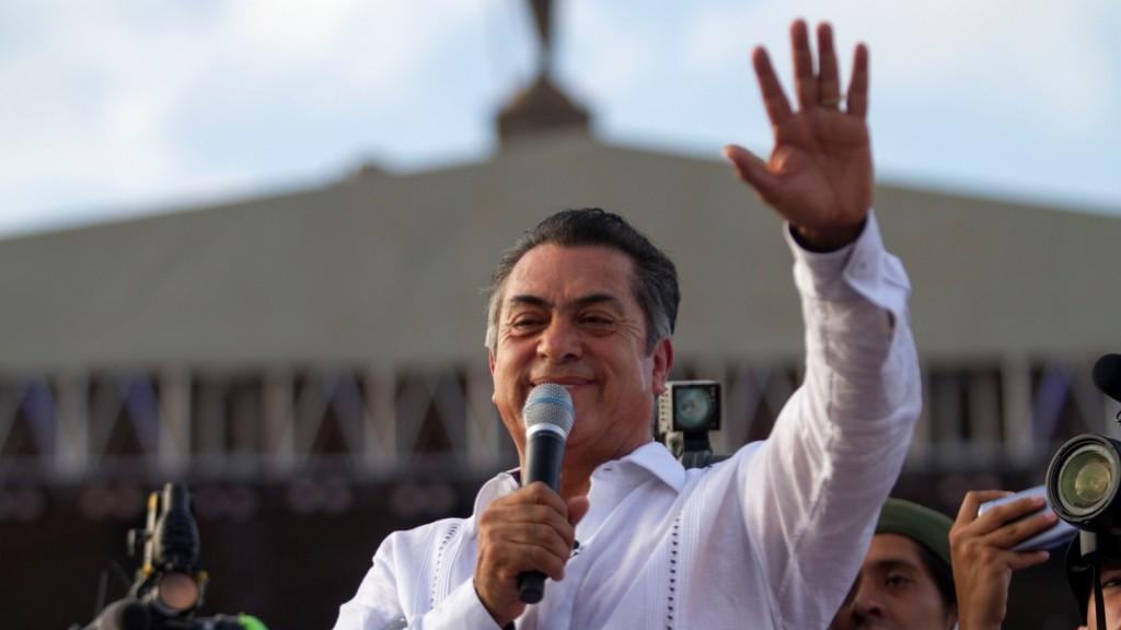 No es la primera vez que México hace referencia a sus creencias católicas durante un discuro (Foto: Cuartoscuro)