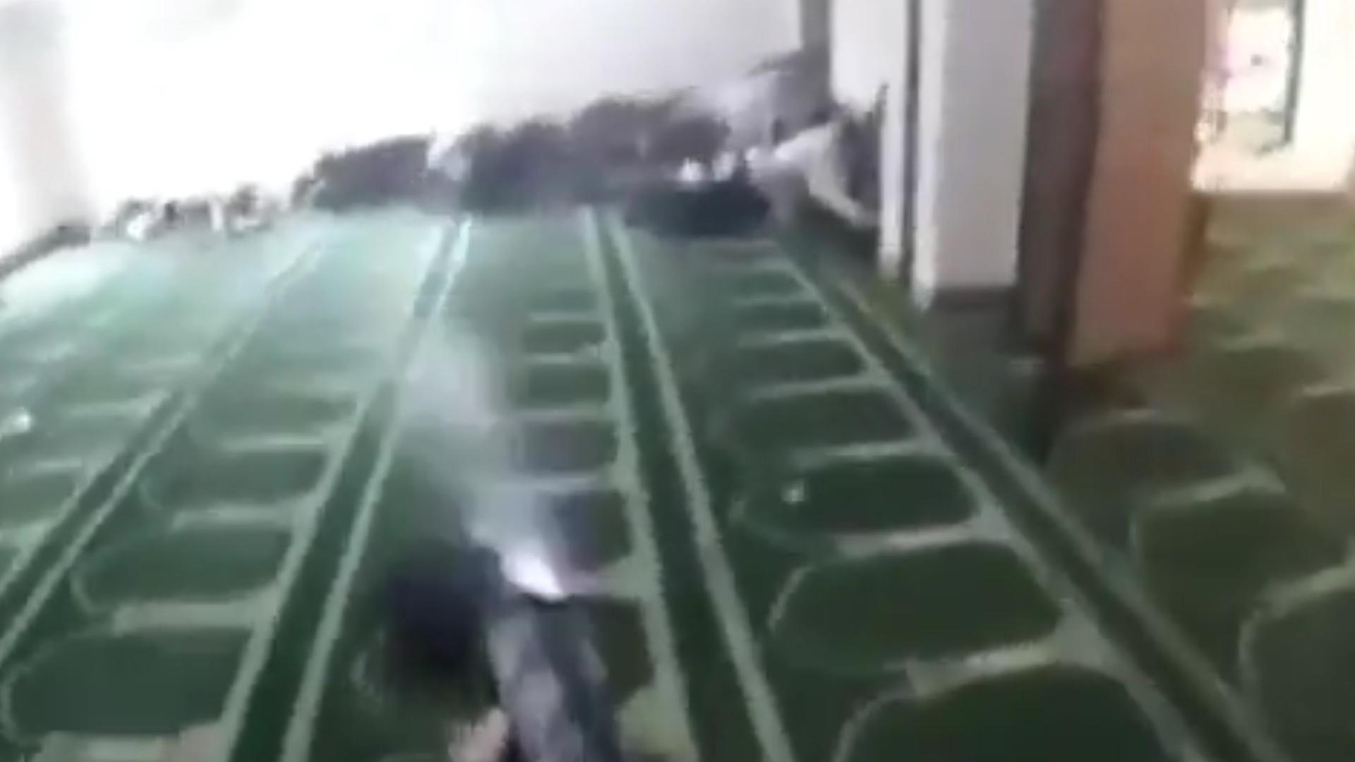 Matanza En Nueva Zelanda Update: El Video De La Masacre En La Mezquita En Nueva Zelanda Que