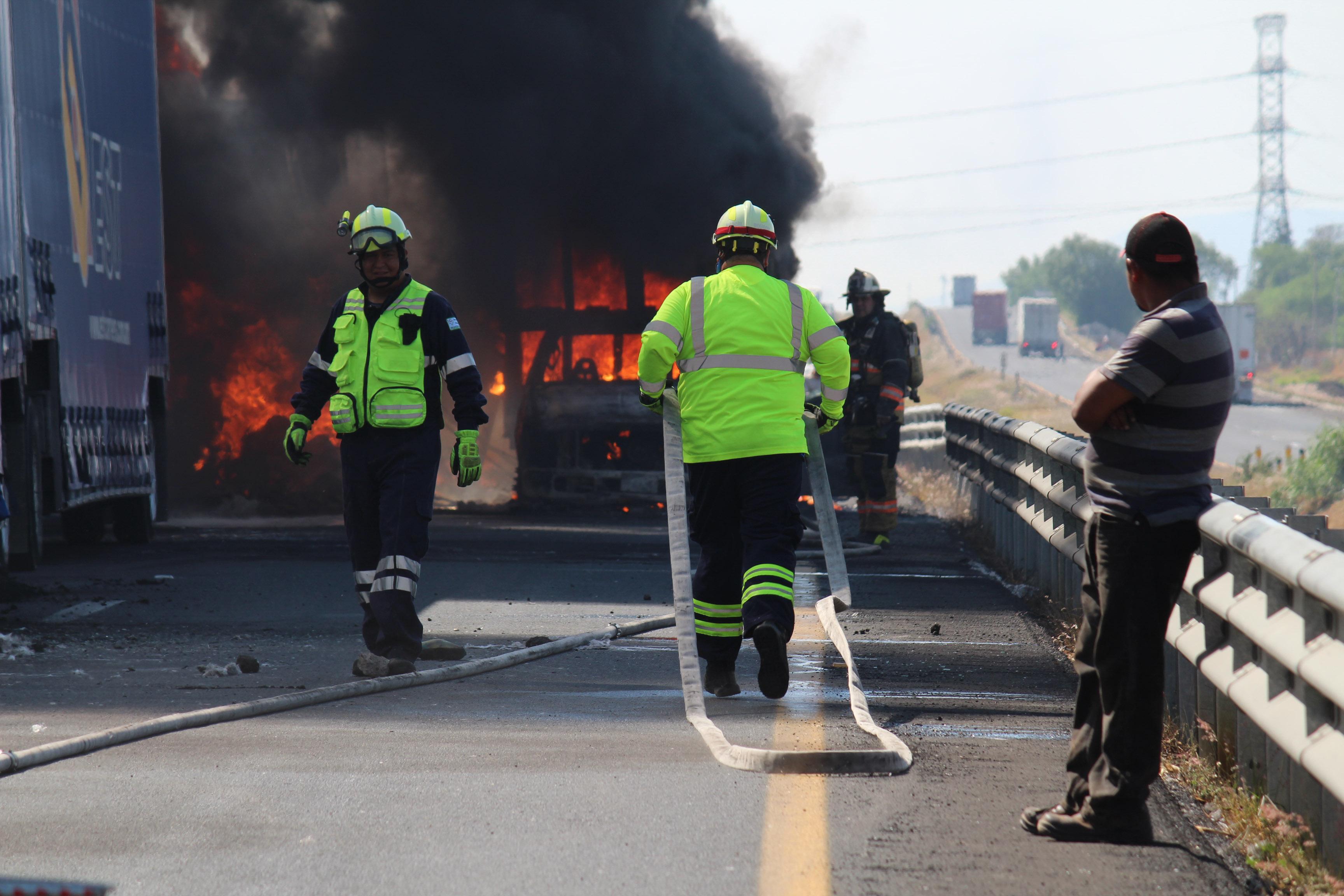 Guanajuato se ha convertido en uno de los más peligrosos en los últimos meses debido a la guerra de cárteles (Foto: ALEJANDRO ROJAS /CUARTOSCURO)