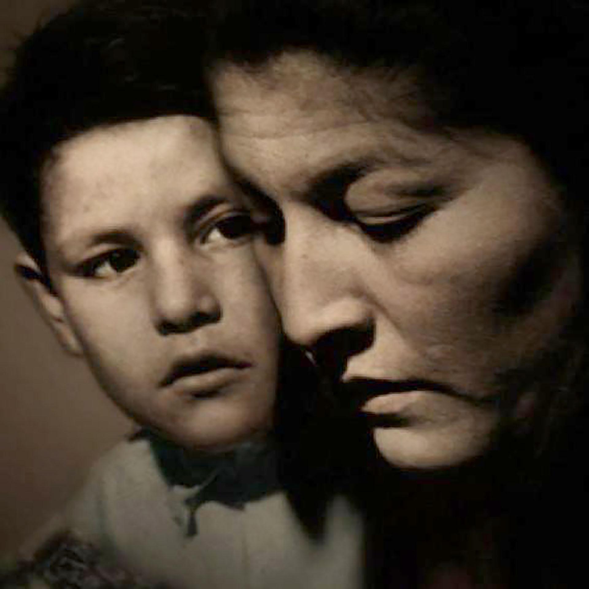 Murió el hijo de Mercedes Sosa - Espectáculos