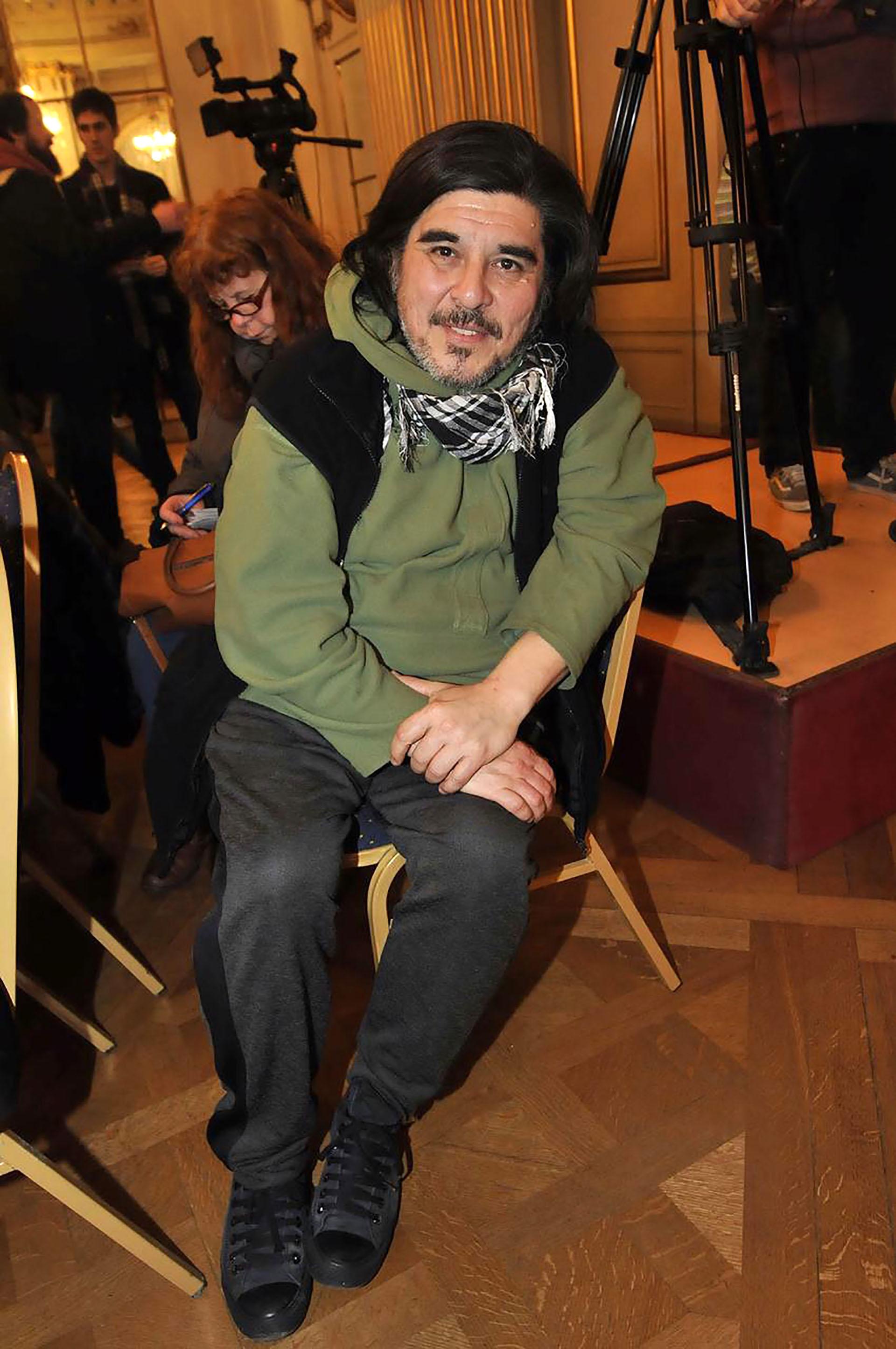 Fabián Matus, productor musical y representante de artistas, murió a los 60 años. La noticia fue confirmada por sus primos Claudio y Coqui Sosa (Verónica Guerman / Teleshow)