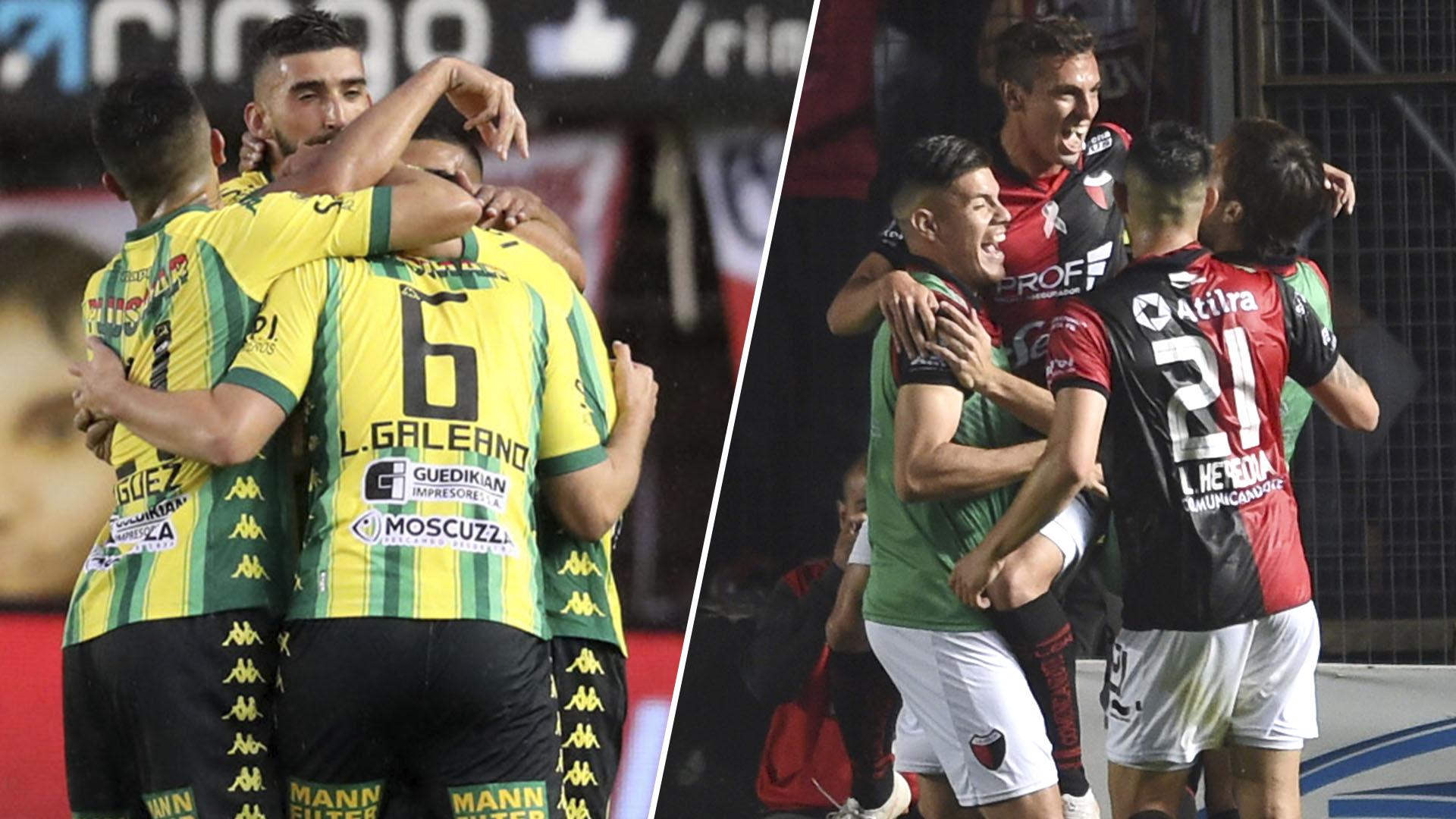 En Mar del Plata, Aldosivi y Colón se enfrentar por una nueva fecha de la Superliga.