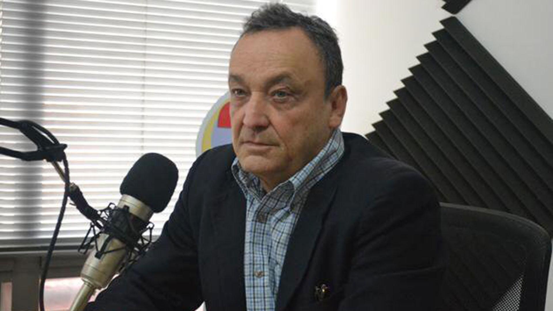 Victor Poleo, ex viceministro de Energía de Hugo Chávez (@PK2noticiosos)