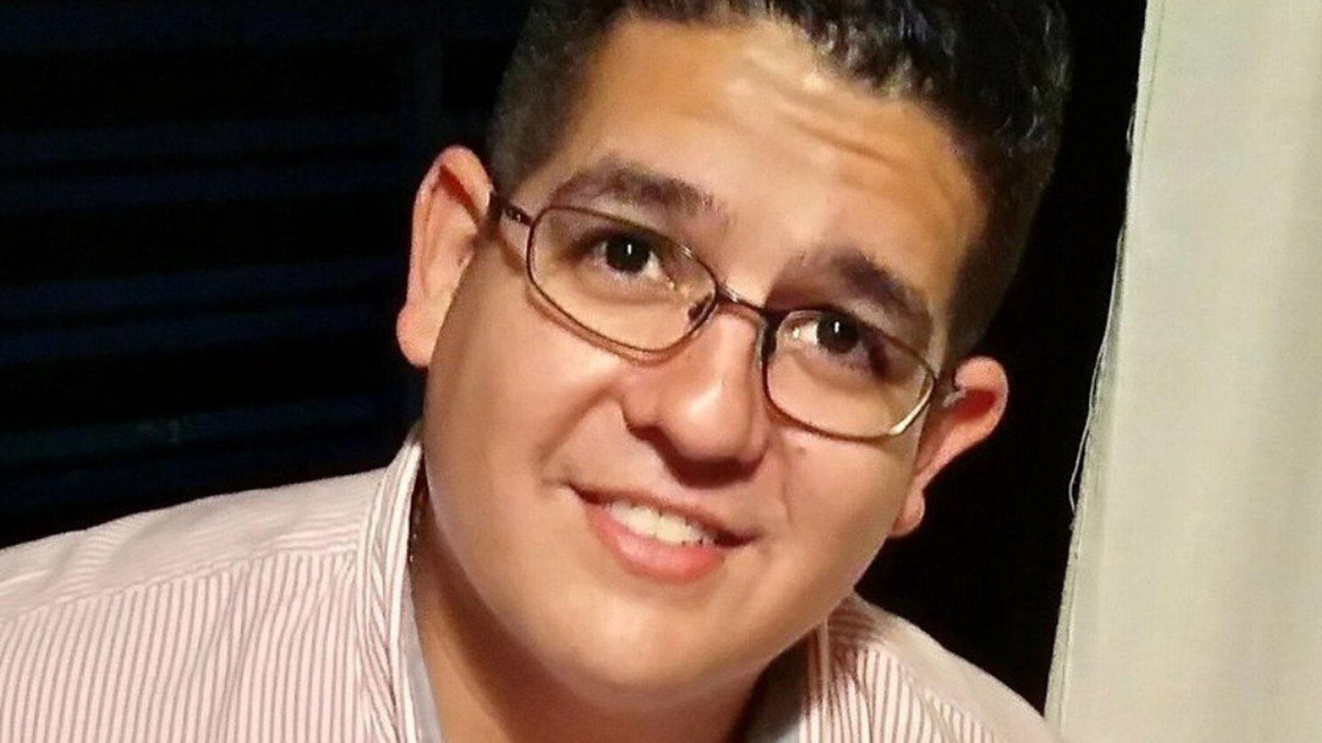 Rafael González trabaja para una empresa que provee seguridad a los periodistas extranjeros que trabajan en Venezuela