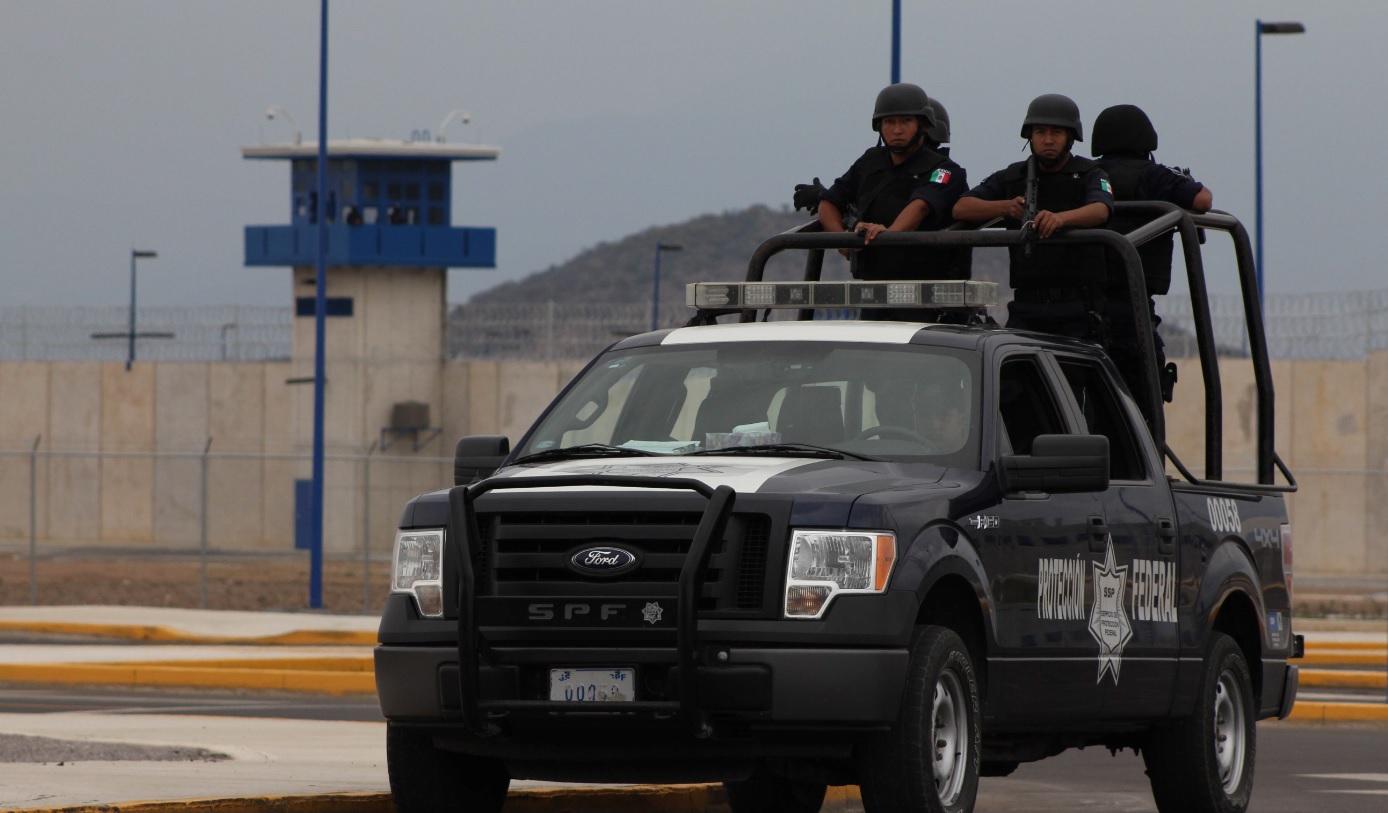 El presidente también recortó el presupuesto a las prisiones federales (Foto: Cuartoscuro)