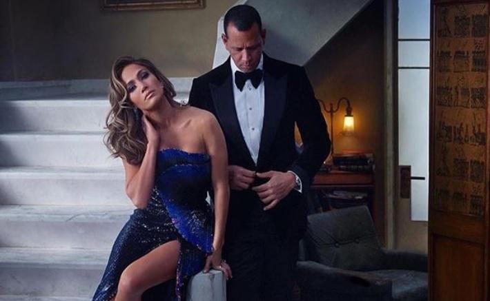 La ex- actriz porno Zoe Gregoryle afirmó a Jennifer Lopez que tenía mensajes que probaban que su porvenir esposo le era infiel, y que podía mostrárselos(Foto: Instagram @JenniferLopez)