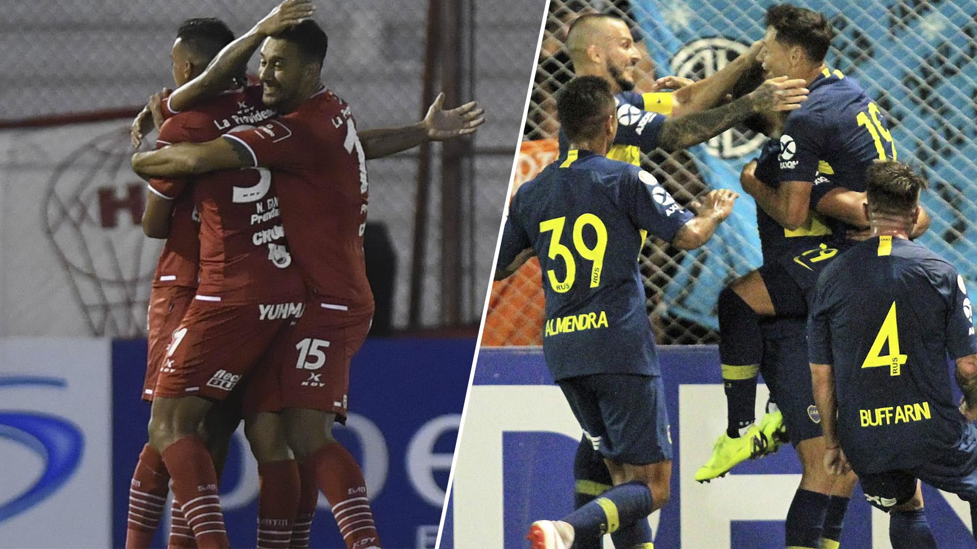 San Martín de Tucumán debe ganar para soñar con la permanencia en la máxima categoría del fútbol argentino. Boca, en cambio, con un triunfo asegurará su presencia en la Copa Libertadores de 2020