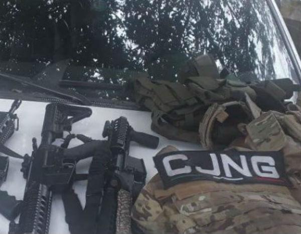El CJNG es una de las organizaciones más violentas. (Foto: Especial)