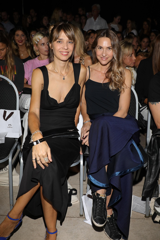 Lorena Ceriscioli y Andrea Bursten
