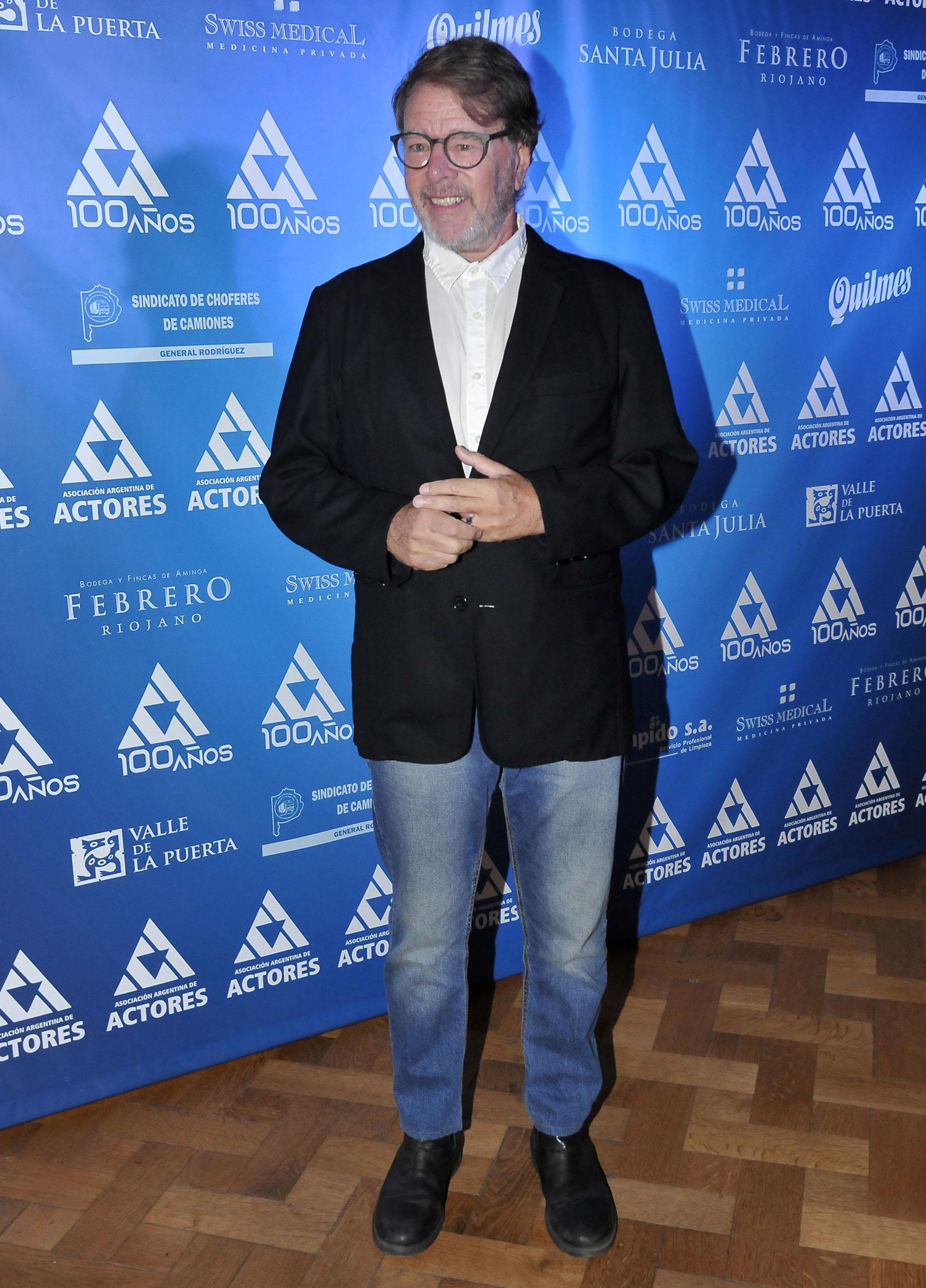 Mario Pasik