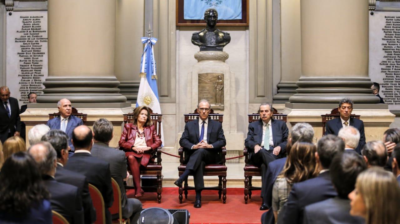 """Los ministros de la Corte Suprema solicitaron la causa """"Vialidad"""" en la que se investiga a Cristina Kirchner"""