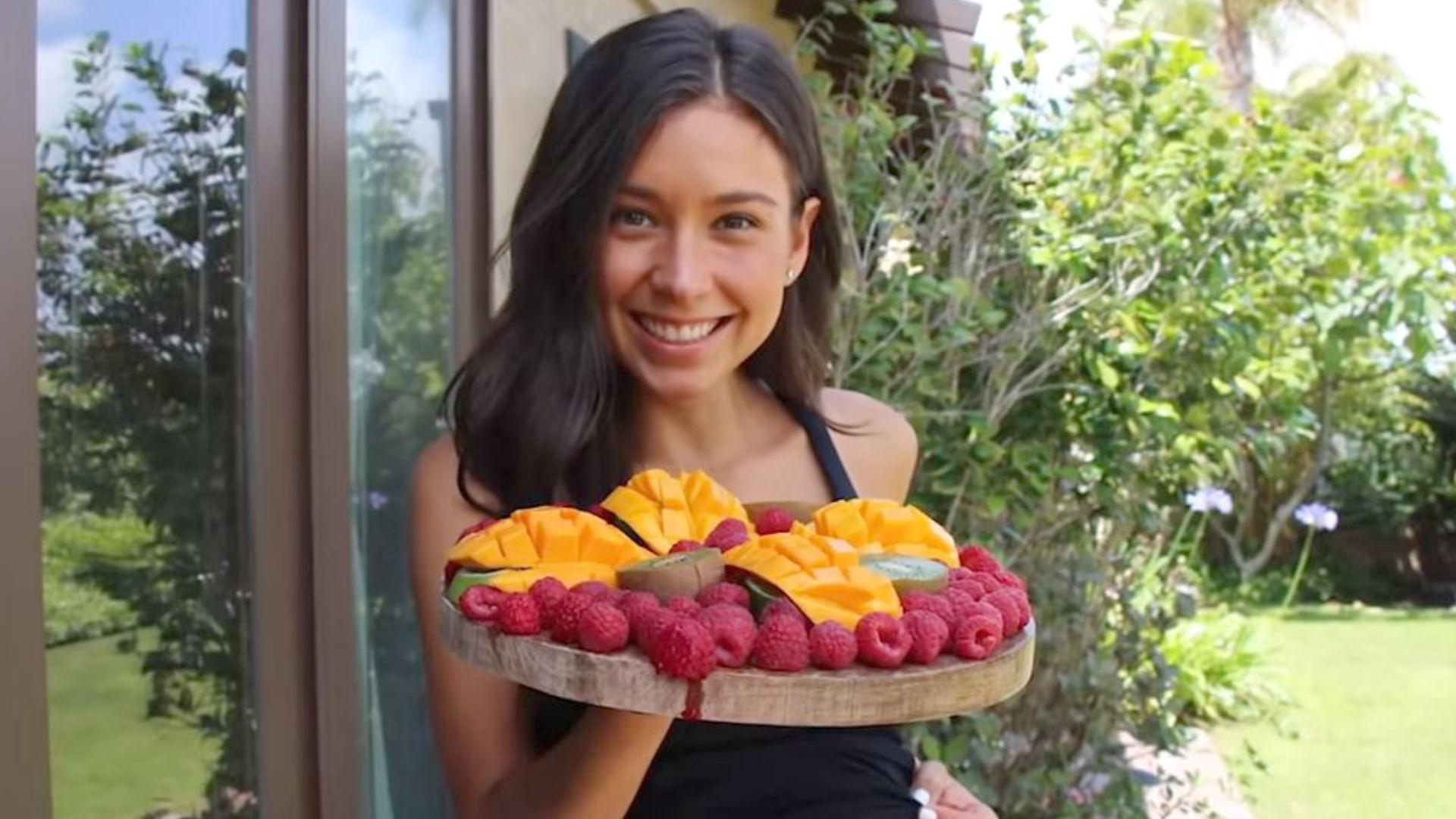 """La influencer """"vegana"""" ha perdido lo más preciado: seguidores (Foto: YouTube Rawvana)"""