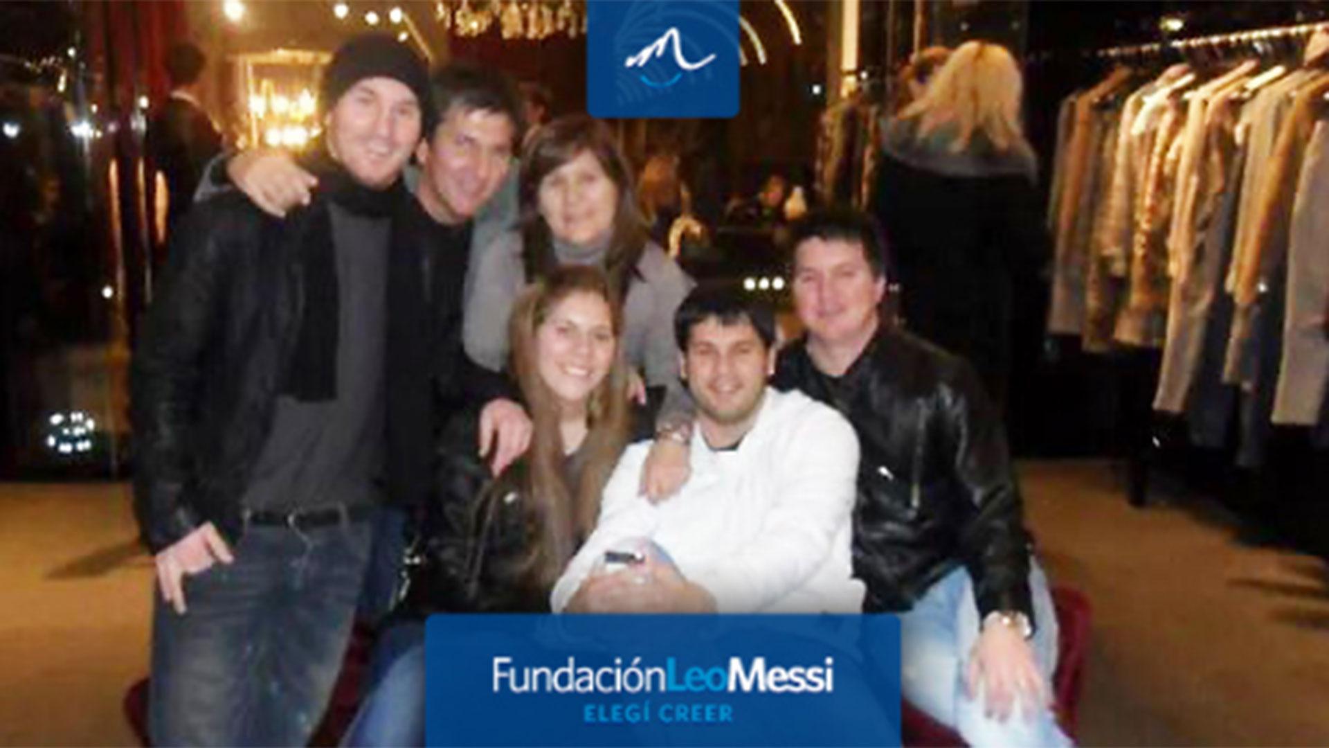 Fundacion Leo Messi (3)