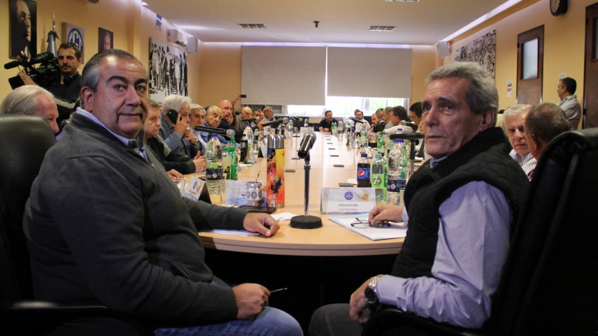 La comisión tendrá participación de las entidades sindicales (Foto: CGT)