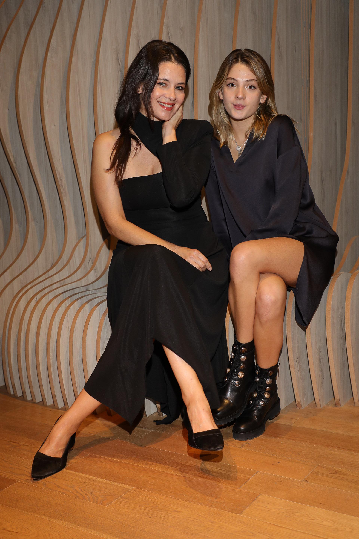 Paula Colombini y su hija Matilde Colman