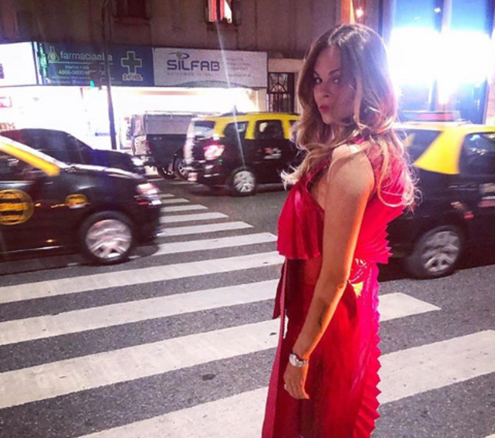 Yanina Screpante (Foto: Instagram/@yanaisok)