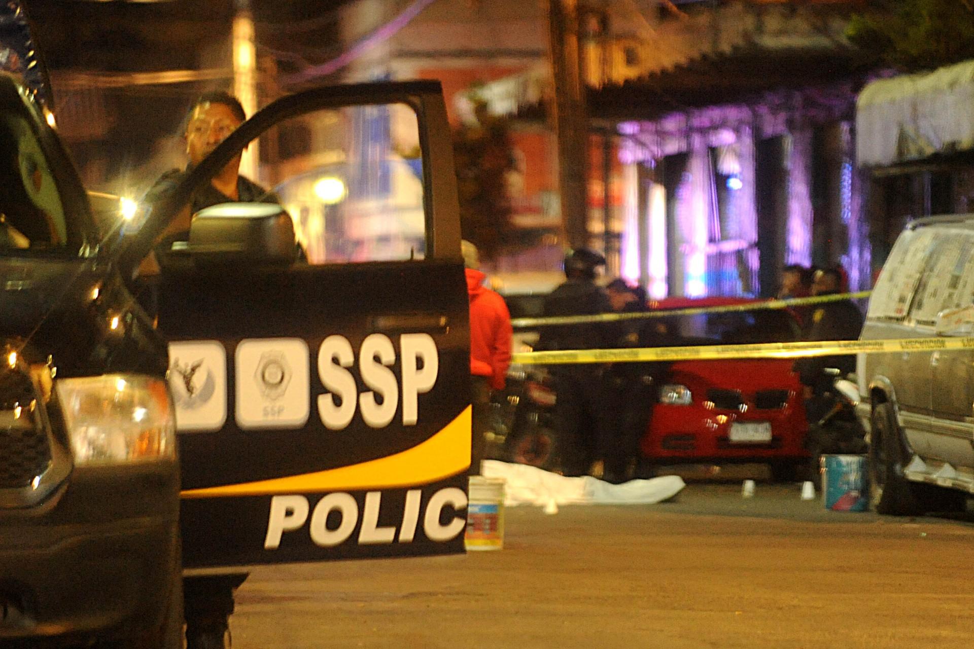 A nivel nacional México también vive una crisis profunda de violencia (Foto: Cuartoscuro)