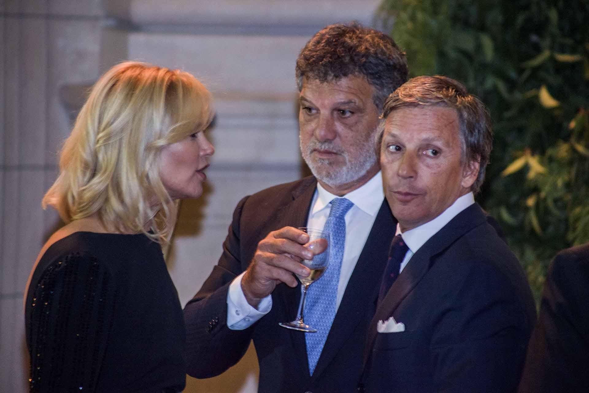 Gianfranco Macri (Roberto Almeida Aveledo)