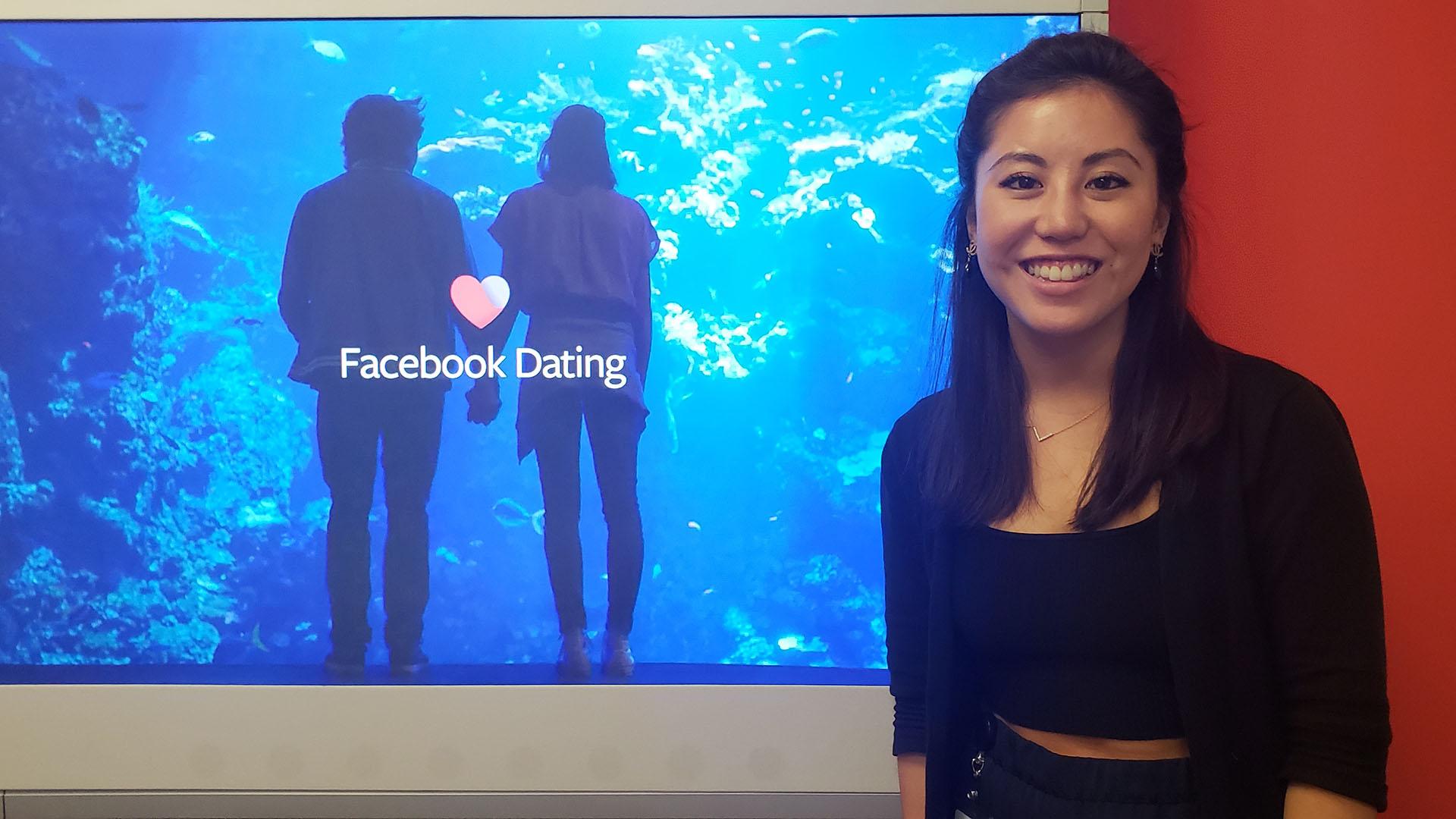 Charmaine Hung, Gerente de Producto de Facebook Dating